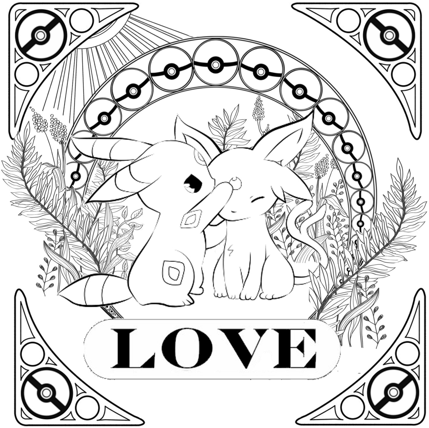 Pokemon Eevee Evolutions Coloring Pages 20 Lovely Eevee Evolutions Coloring Pages Msainfo