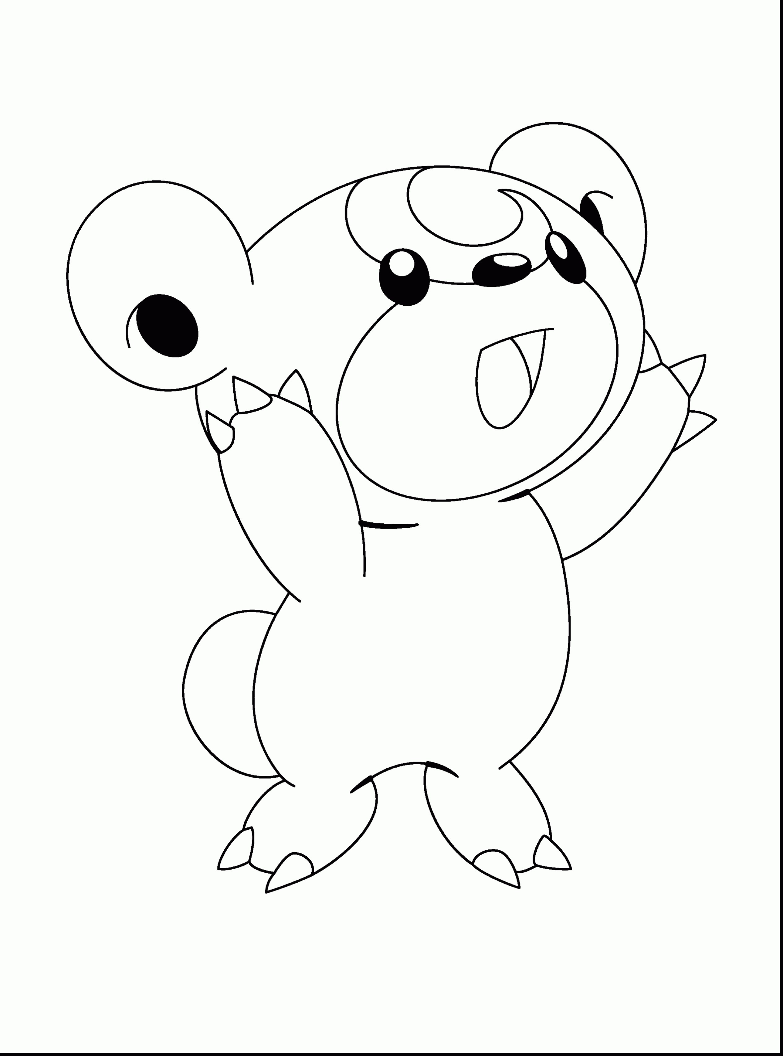 Pokemon Eevee Evolutions Coloring Pages The Best Free Eevee Coloring Page Images Download From 505 Free