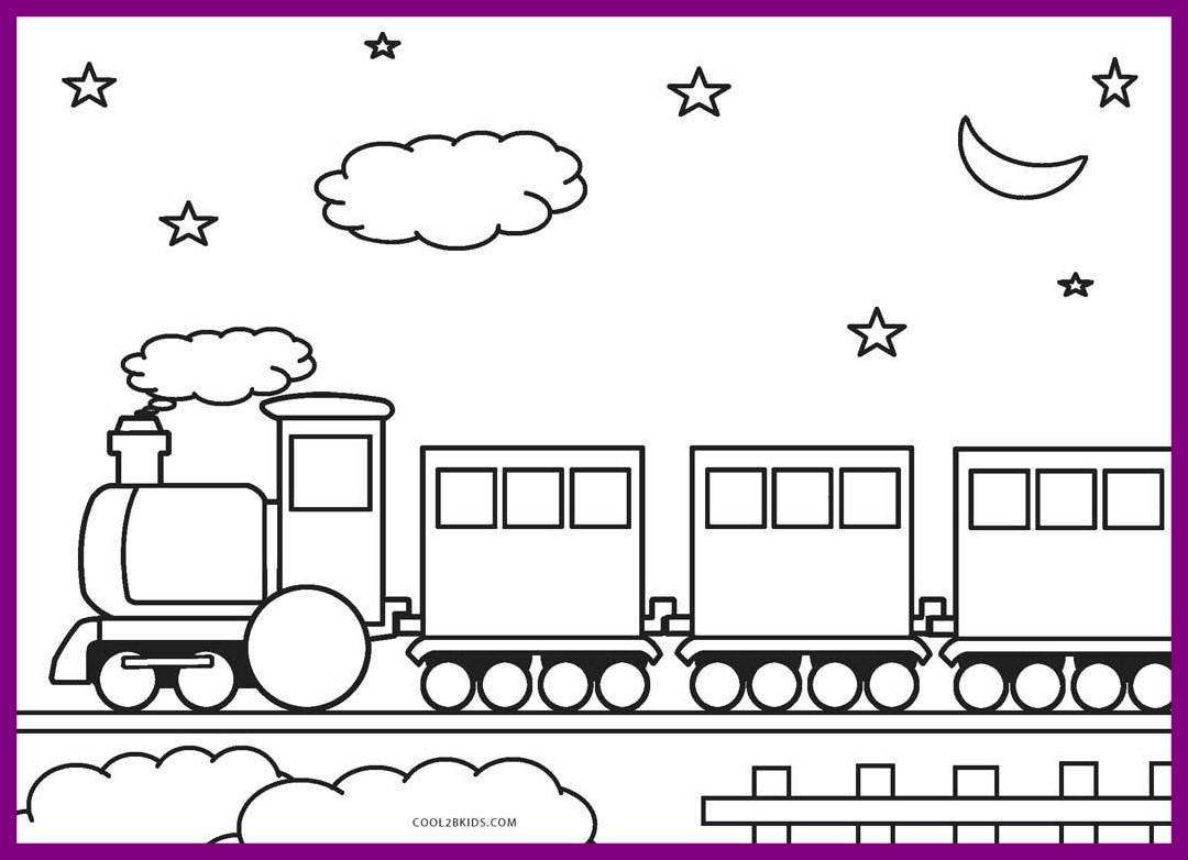 Polar Express Color Pages Coloring Page Unique Polar Express Train Coloring Pages Vehicle