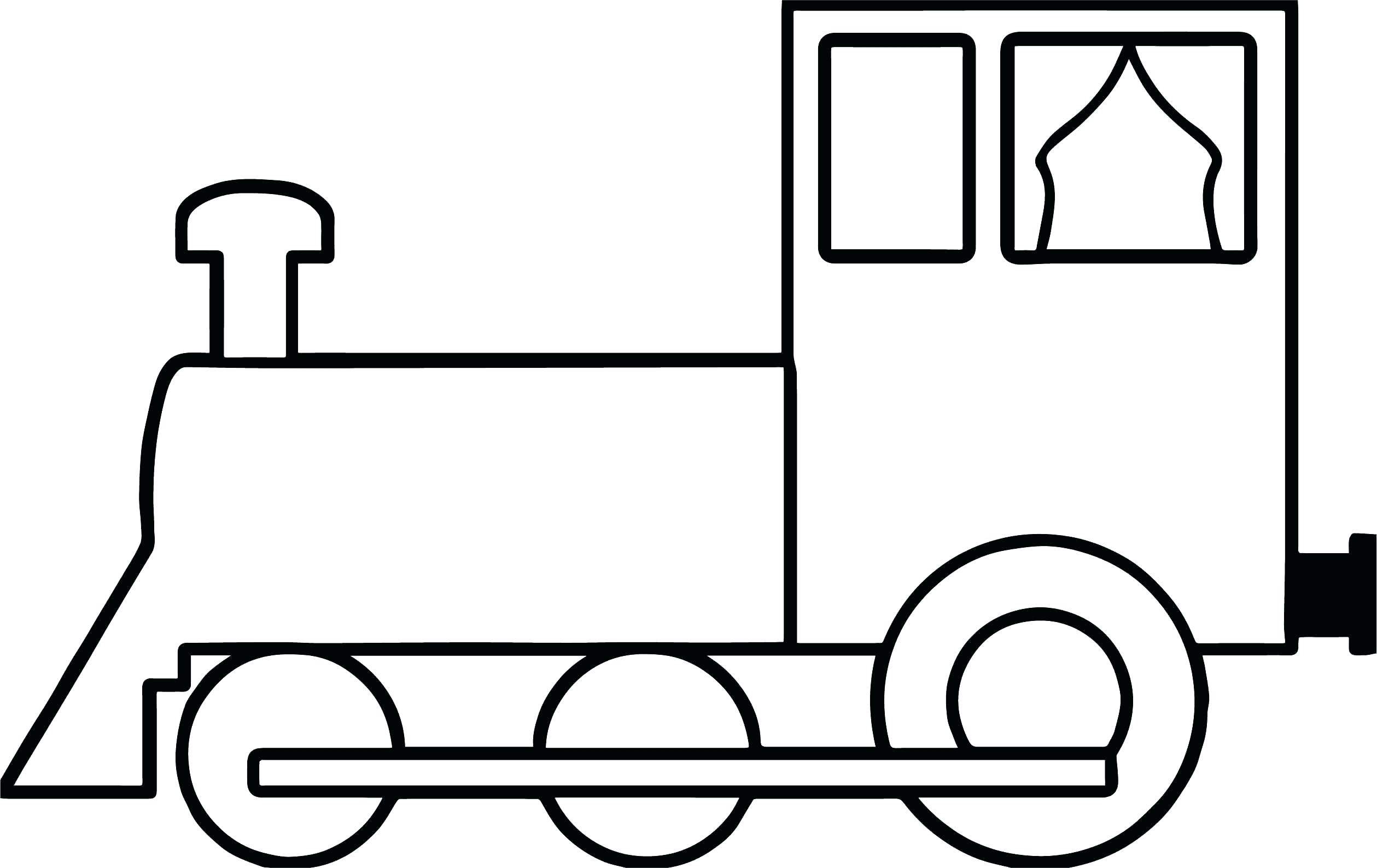 Polar Express Color Pages Toy Train Coloring Sheet Tulippaperco