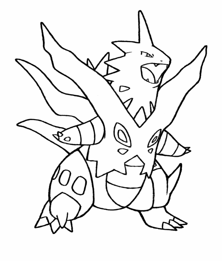 Poochyena Coloring Pages Free Pokemon Clipart Black And White Download Free Clip Art Free