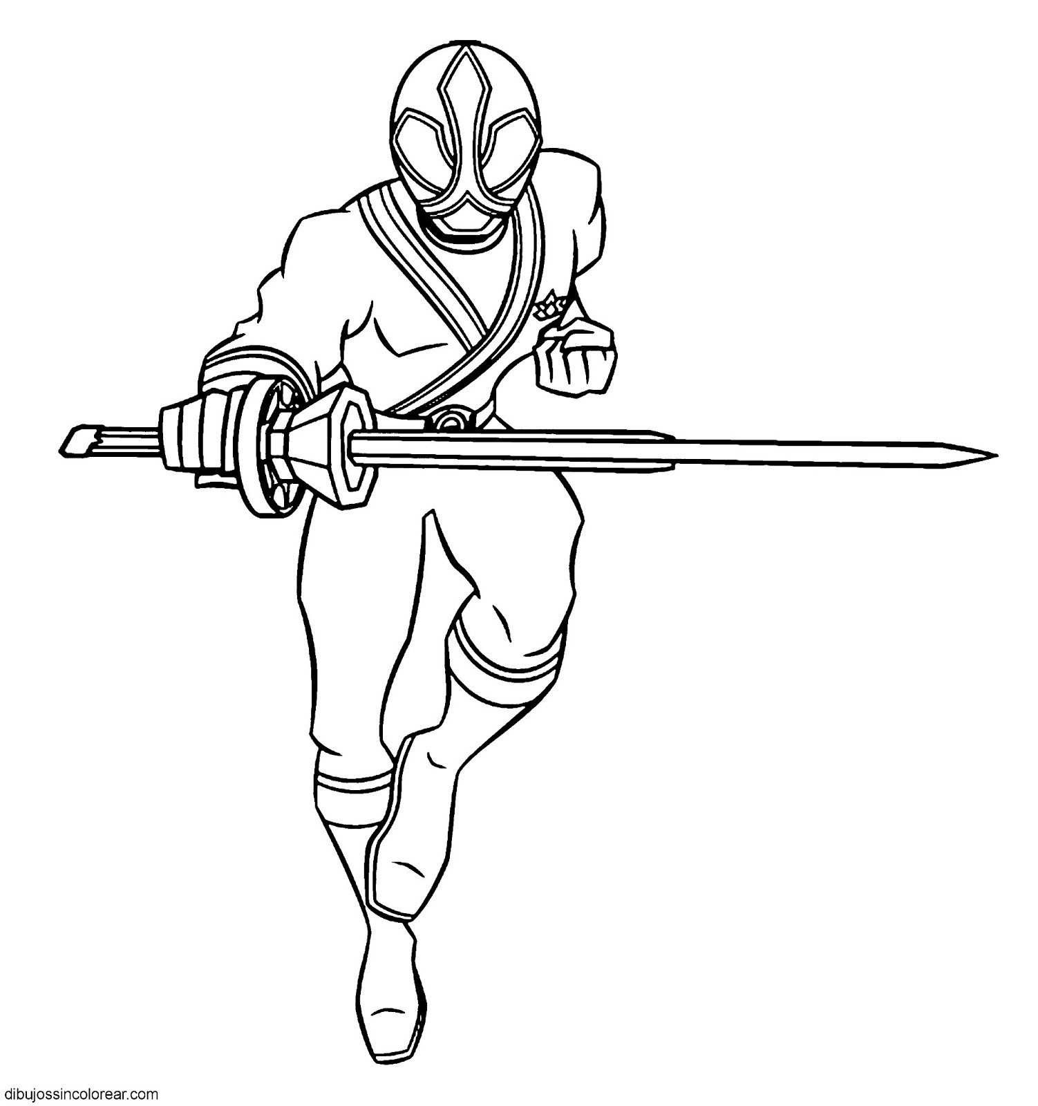 Power Rangers Rpm Coloring Pages Coloring Pages Poweranger Coloring Pagesangers Online Unique