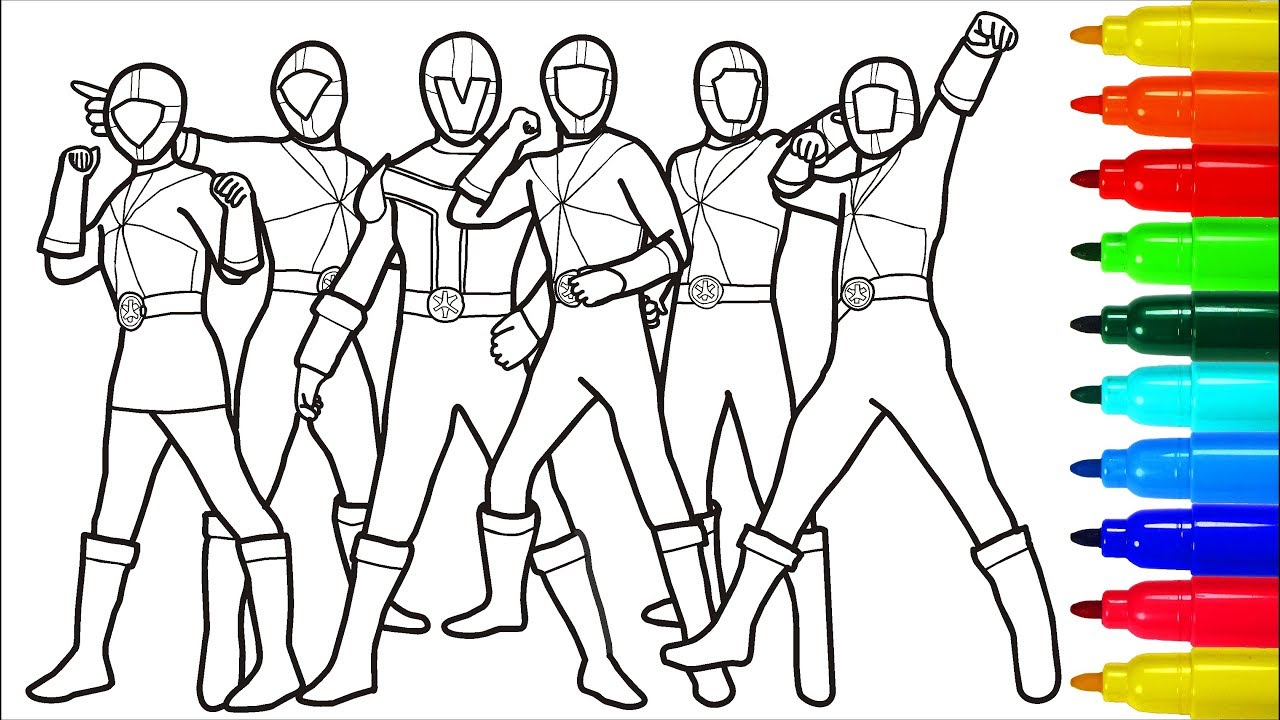 Power Rangers Rpm Coloring Pages Old Power Rangers Coloring Pages