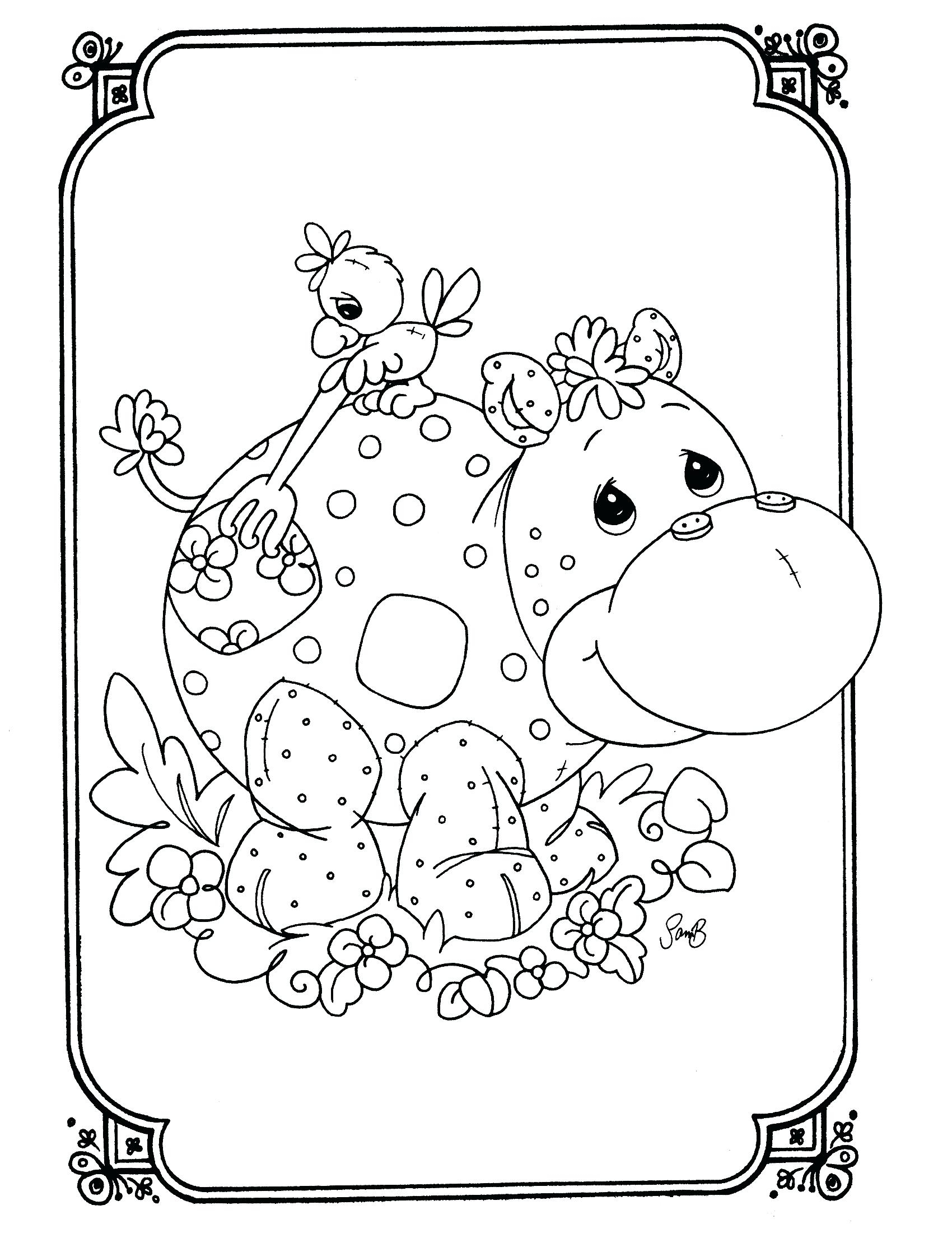 Precious Moments Baby Coloring Pages Images Of Precious Moments Animals Coloring Pages Sabadaphnecottage