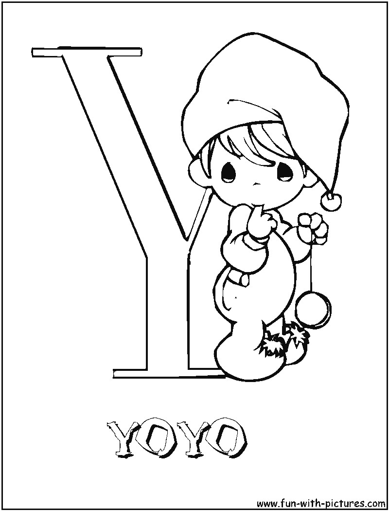 Precious Moments Letters Coloring Pages Precious Moments Alphabet Coloring Pages