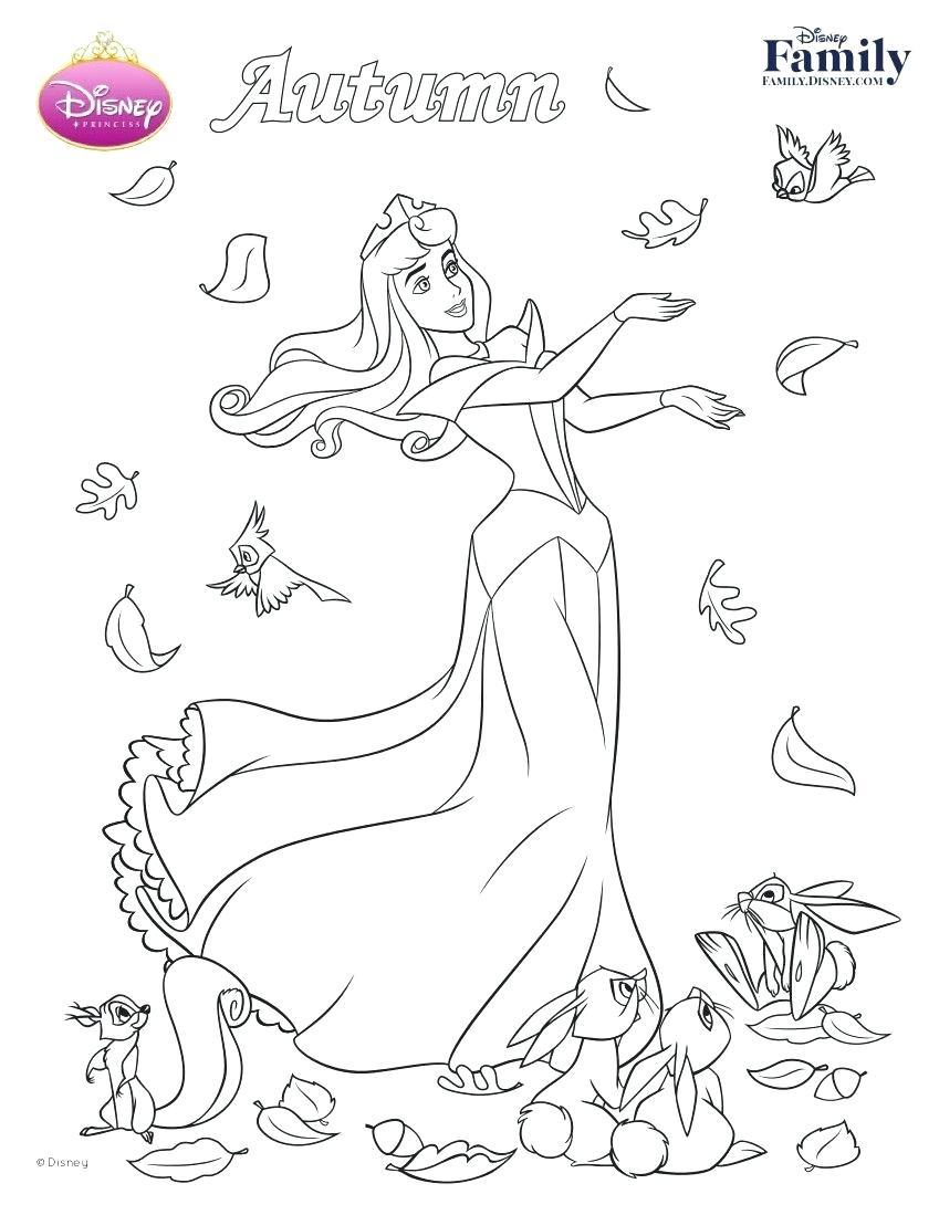 Princess Aurora Coloring Pages Free Aurora Princess Coloring Page Lagunapaperco