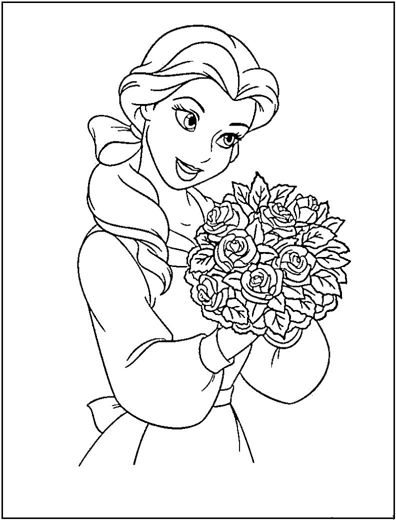 Princess Aurora Coloring Pages Free Coloring Coloring Pages Disney Princesses Cinderella Through The