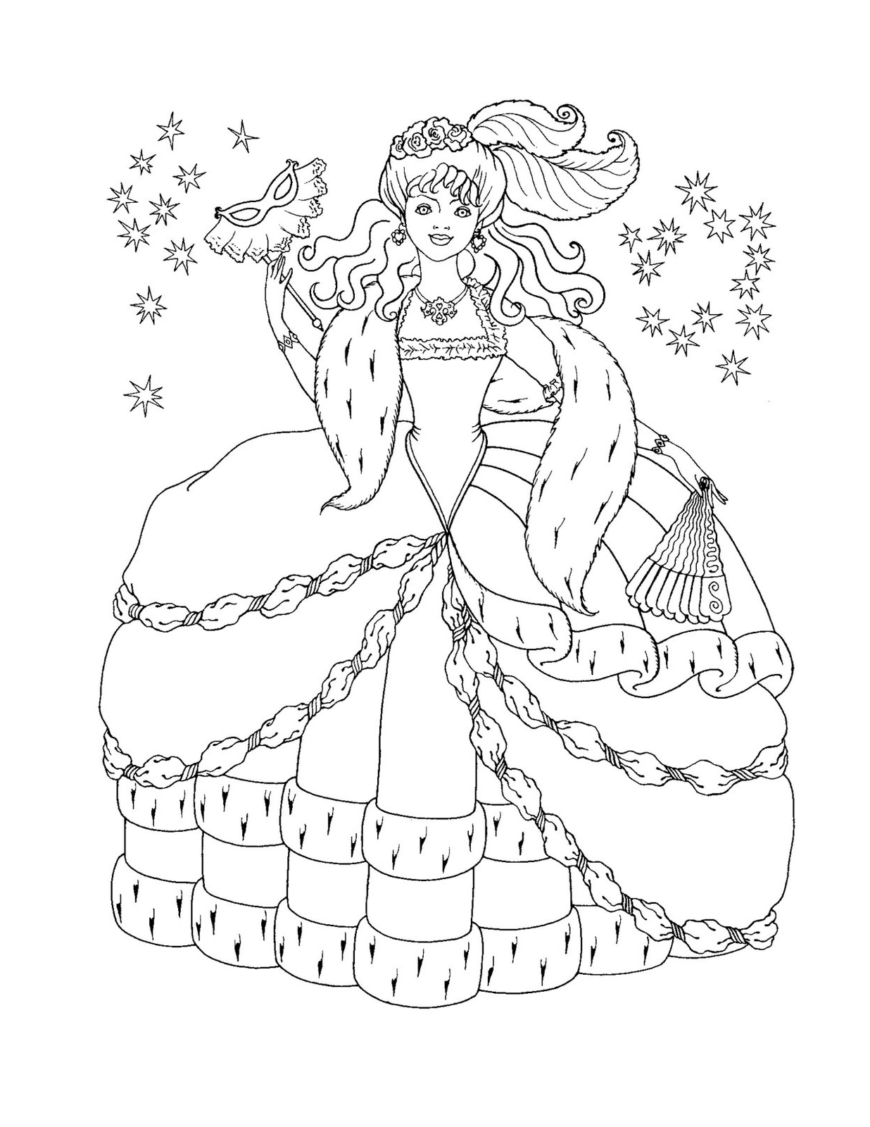Princess Aurora Coloring Pages Free Free Printable Disney Princess Coloring Pages