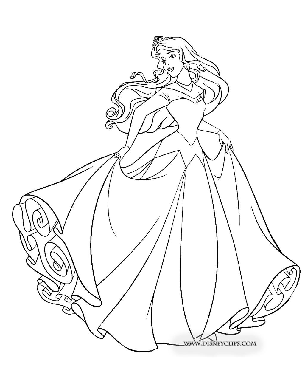 Princess Aurora Coloring Pages Free Maleficent Coloring Pages Aurora Maleficent Coloring Pages Exclusive