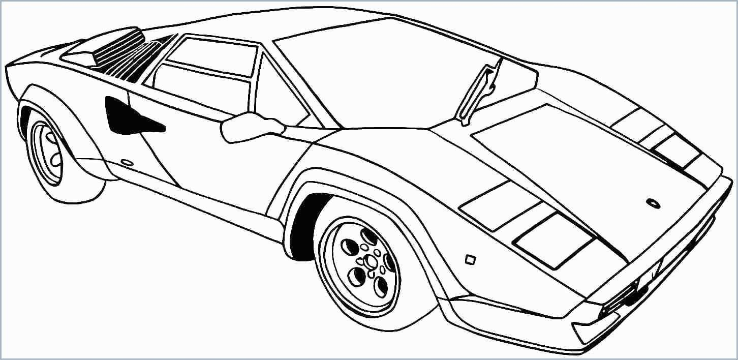 Printable Coloring Pages Cars Coloring 55 Amazing Car Printable Coloring Pages Sports Car