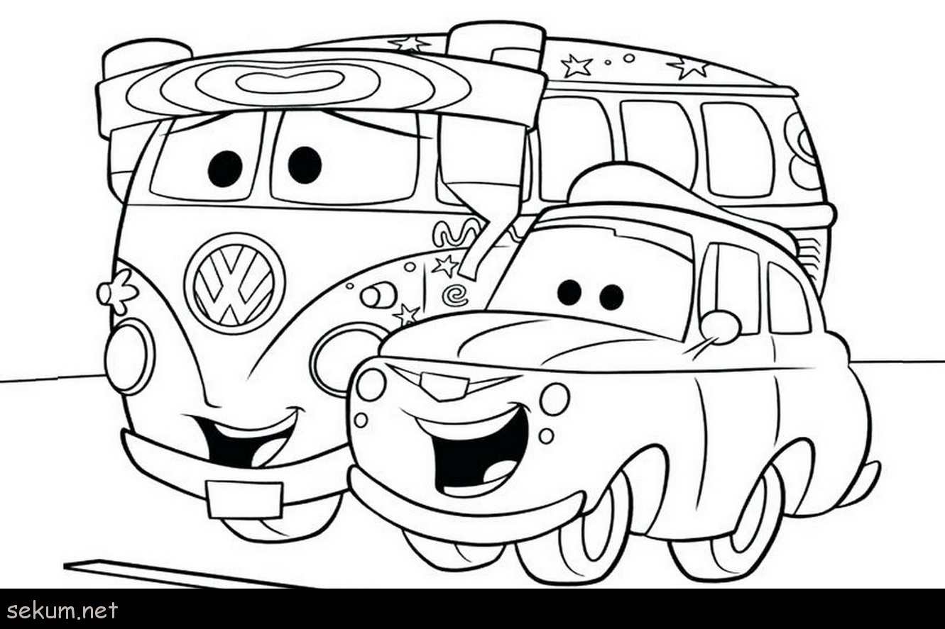 Printable Coloring Pages Cars Coloring Pages Disney Cars Printable Coloring Pages Book Also New