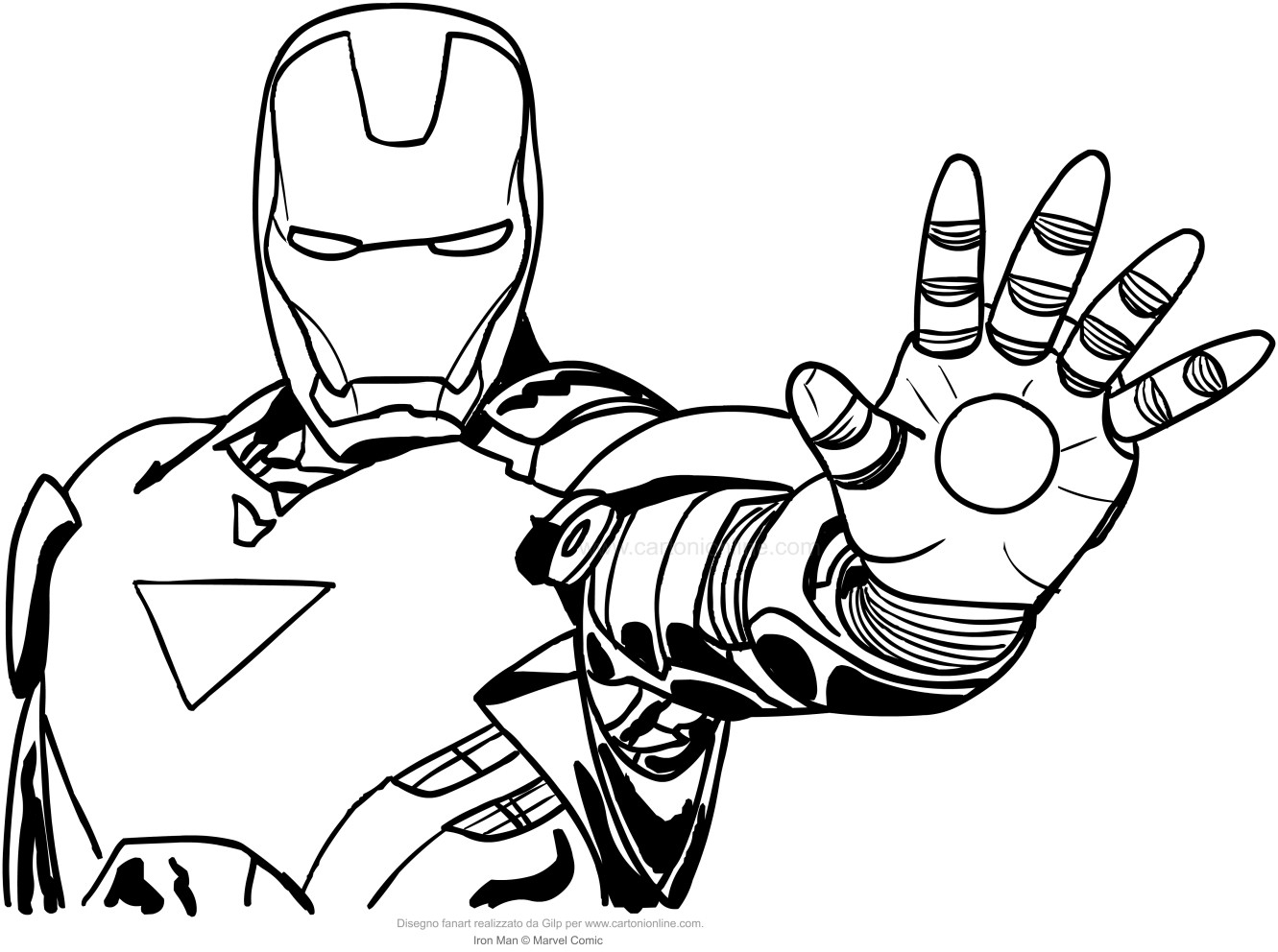 Printable Ironman Coloring Pages Coloring Free Printable Ironman Coloring Pages Fabulous Iron Man