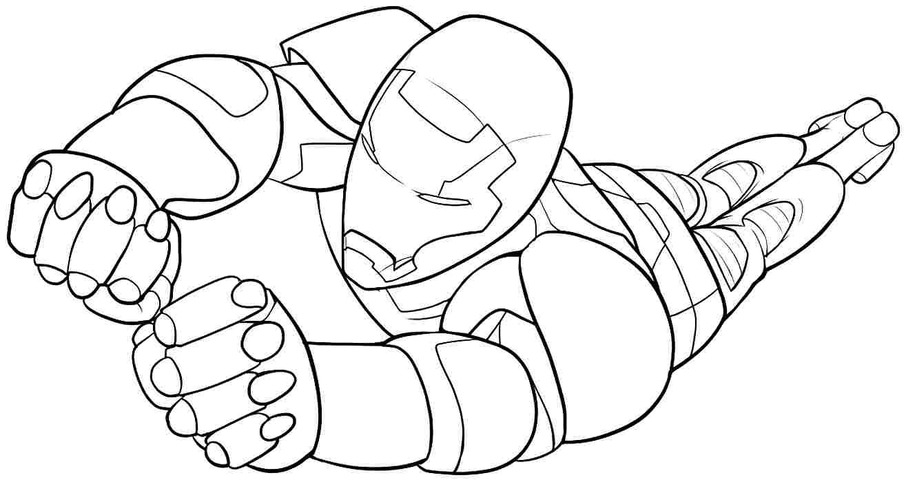 Printable Ironman Coloring Pages Ironman Coloring Pages Ironman Coloring Page Pages Printable Iron