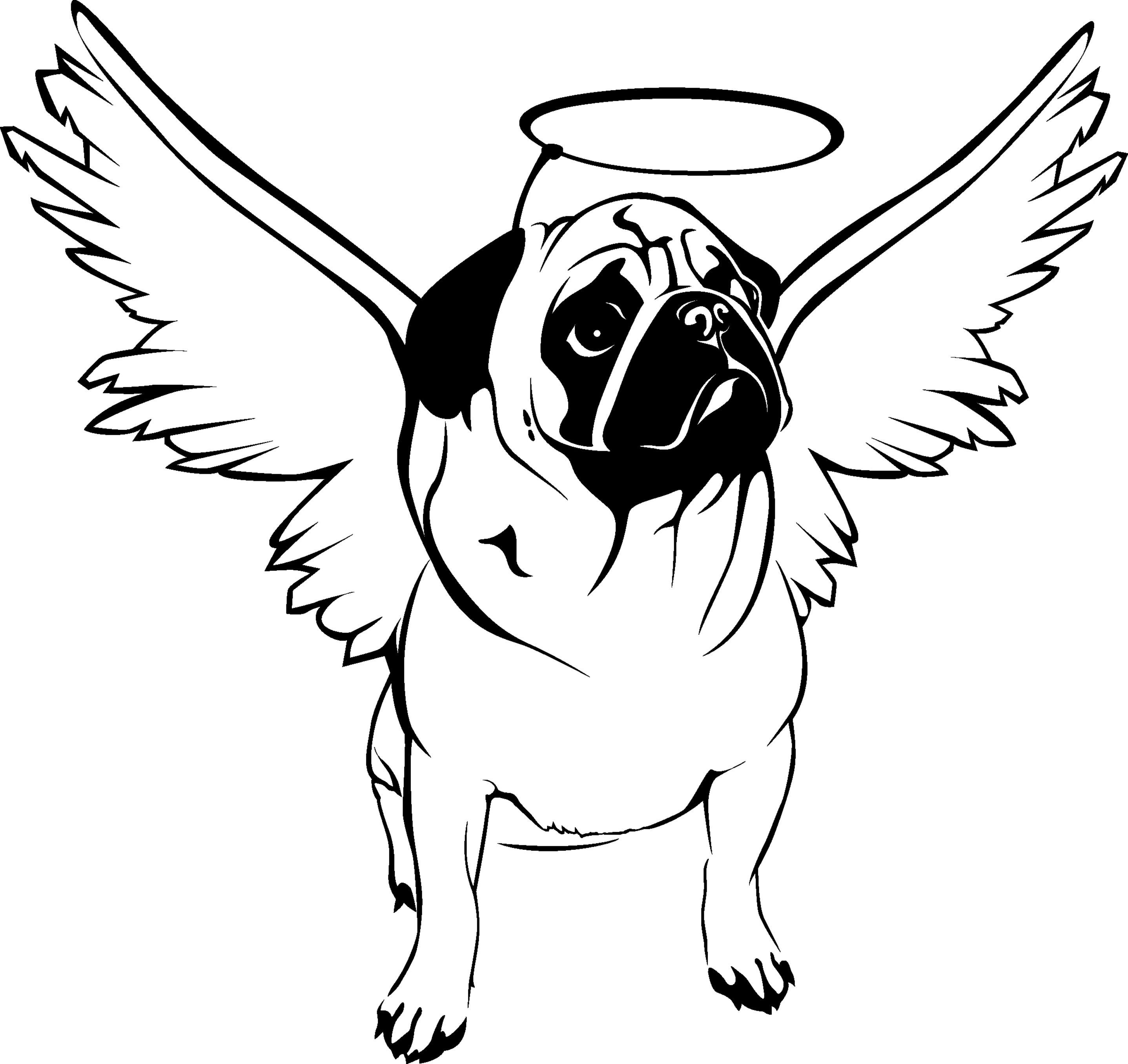 Pug Puppy Coloring Pages Coloring Cute Puppy Colorings Disney Free Printable Of Puppies New
