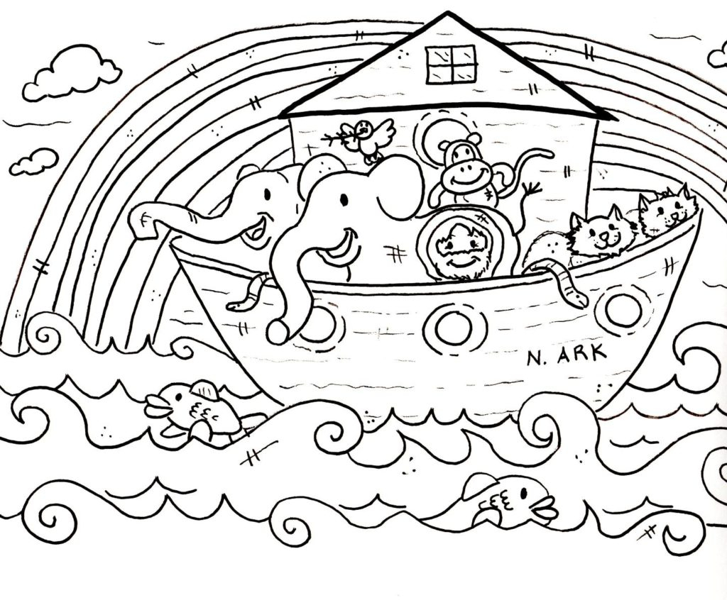 Religious Coloring Pages For Kids Coloring Ideas Coloring Pages Christian Page Religious Printable