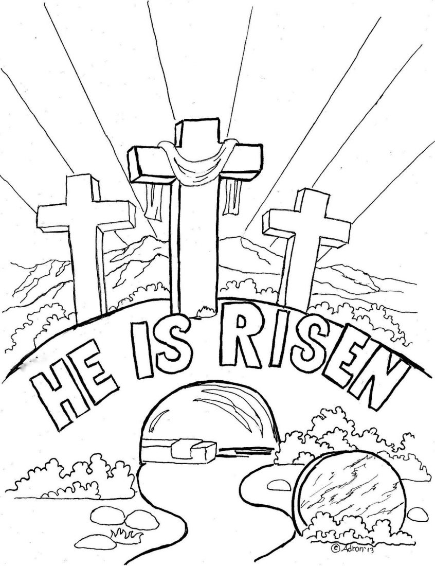Religious Coloring Pages For Kids Coloring Religious Coloring Pages Easter Futurama Me At Ba