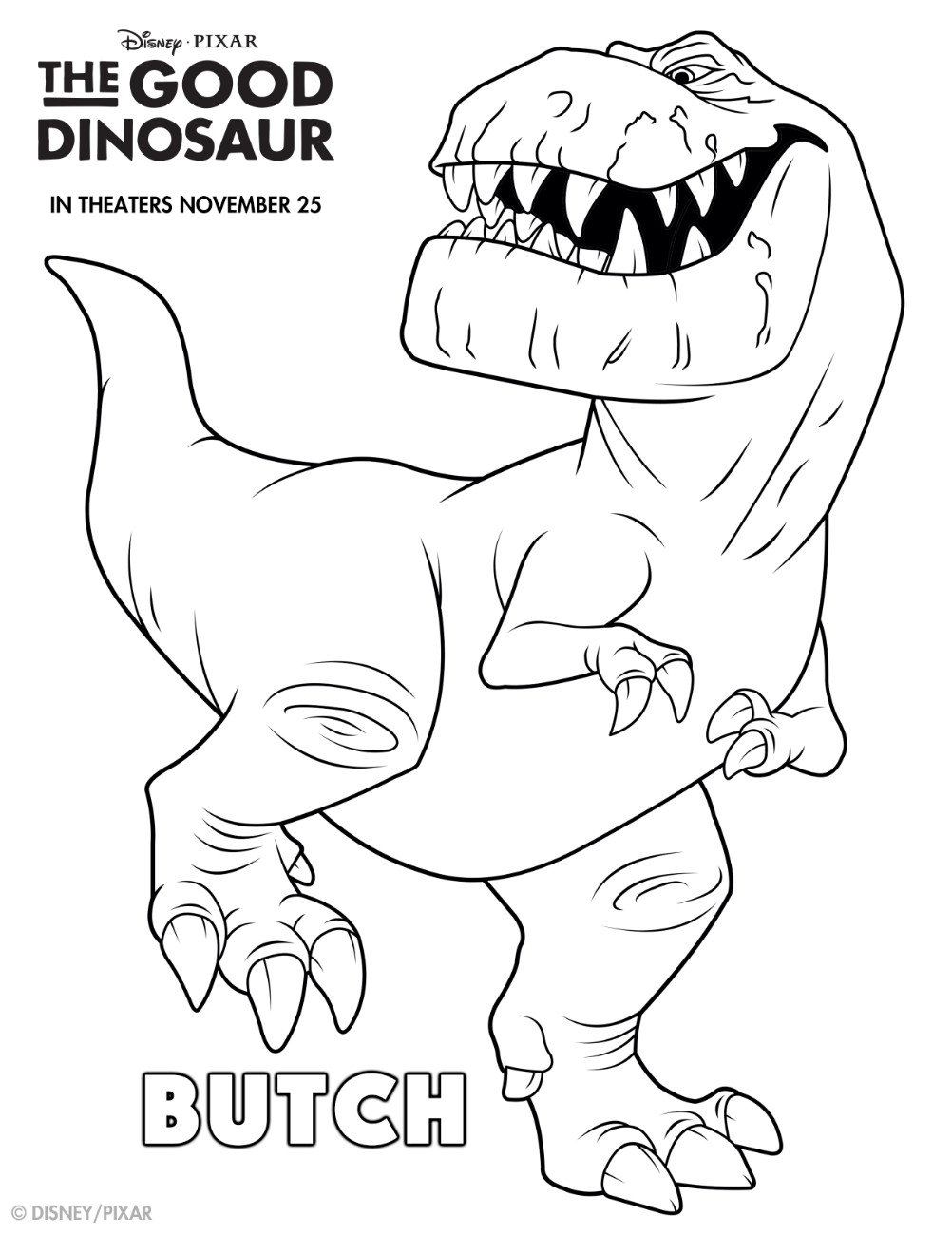 Scary Dinosaur Coloring Pages Scary Dinosaur Coloring Pages With Ba Dinosaur Coloring Pages