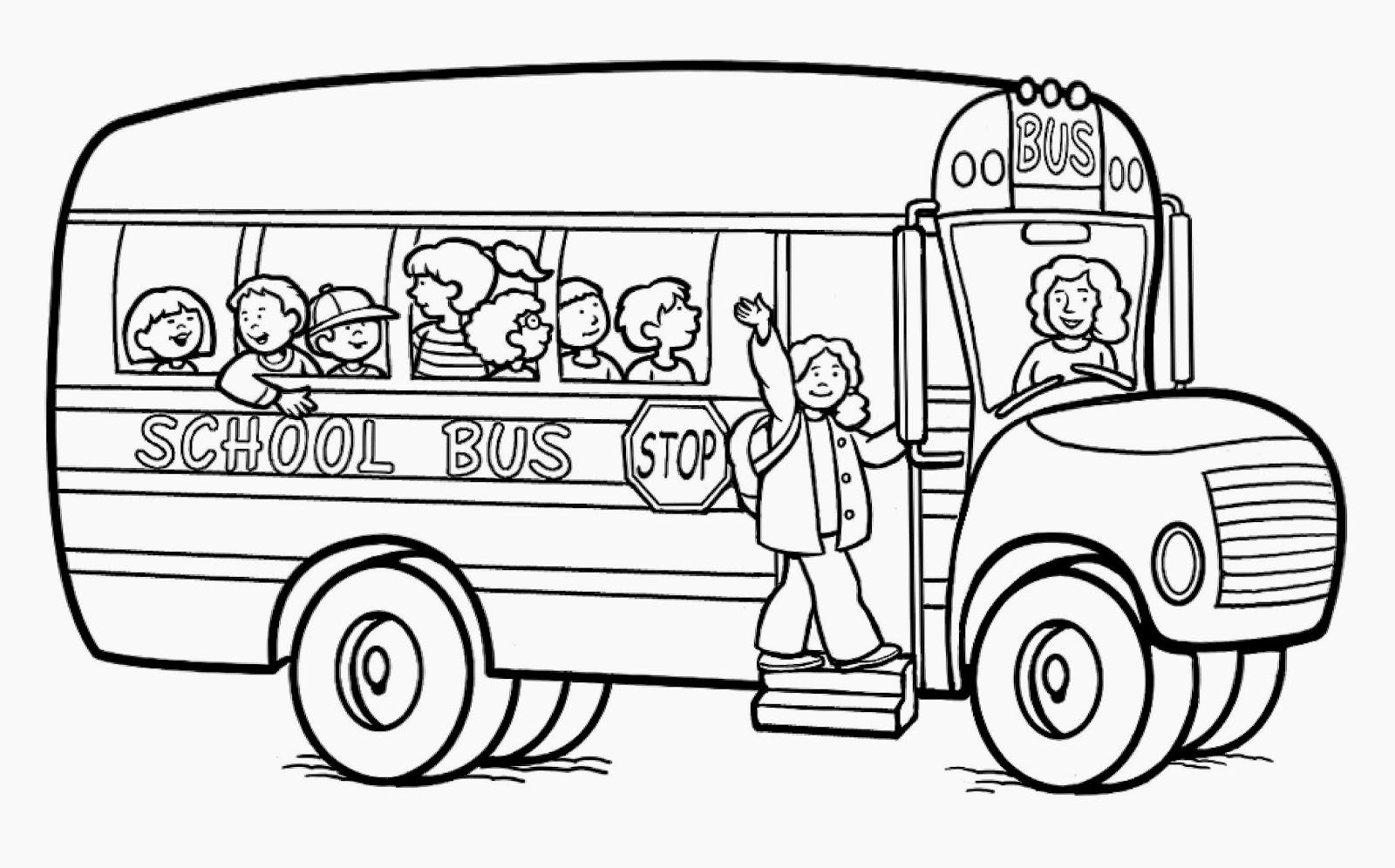 School Bus Coloring Page Printable Coloring Pages Exquisite School Coloring Pages Bus Page