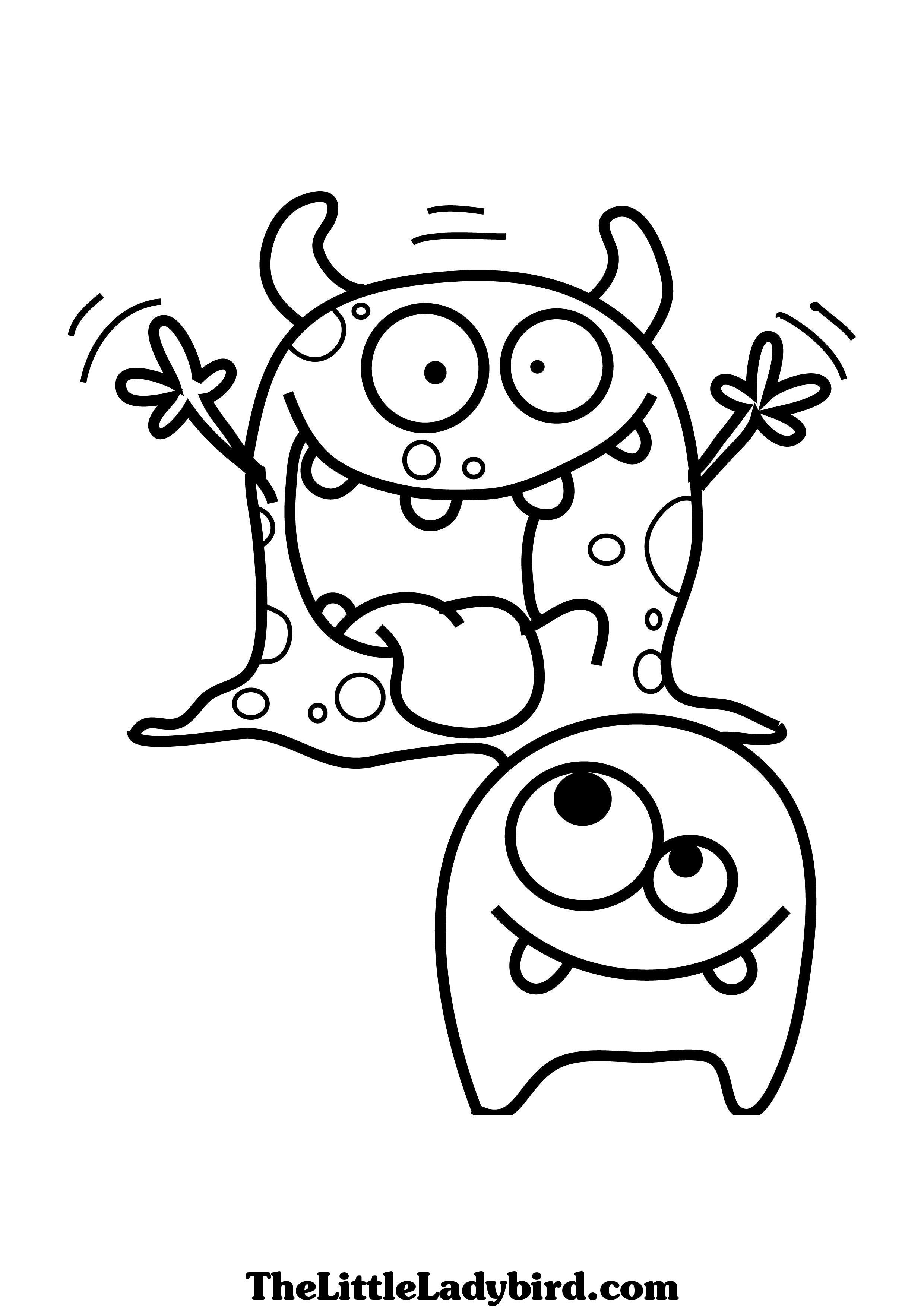 Sea Monster Coloring Pages Coloring Ideas Coloring Ideas Sea Monster Pages Tingameday Com