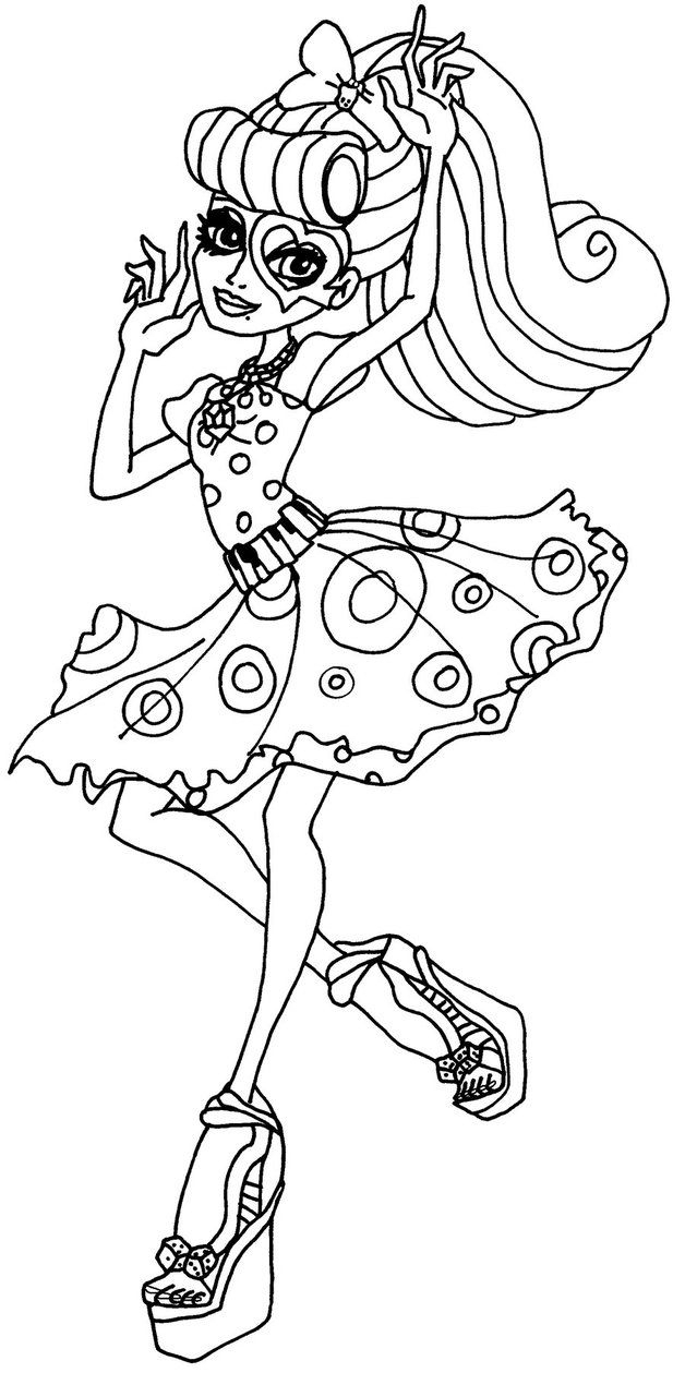 Sea Monster Coloring Pages Sea Monster Coloring Pages At Getdrawings Free For Personal
