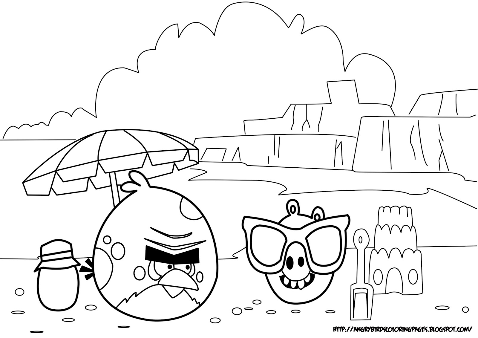 Sea Monster Coloring Pages Sea Monster Coloring Pages Coloring Pages Gallery