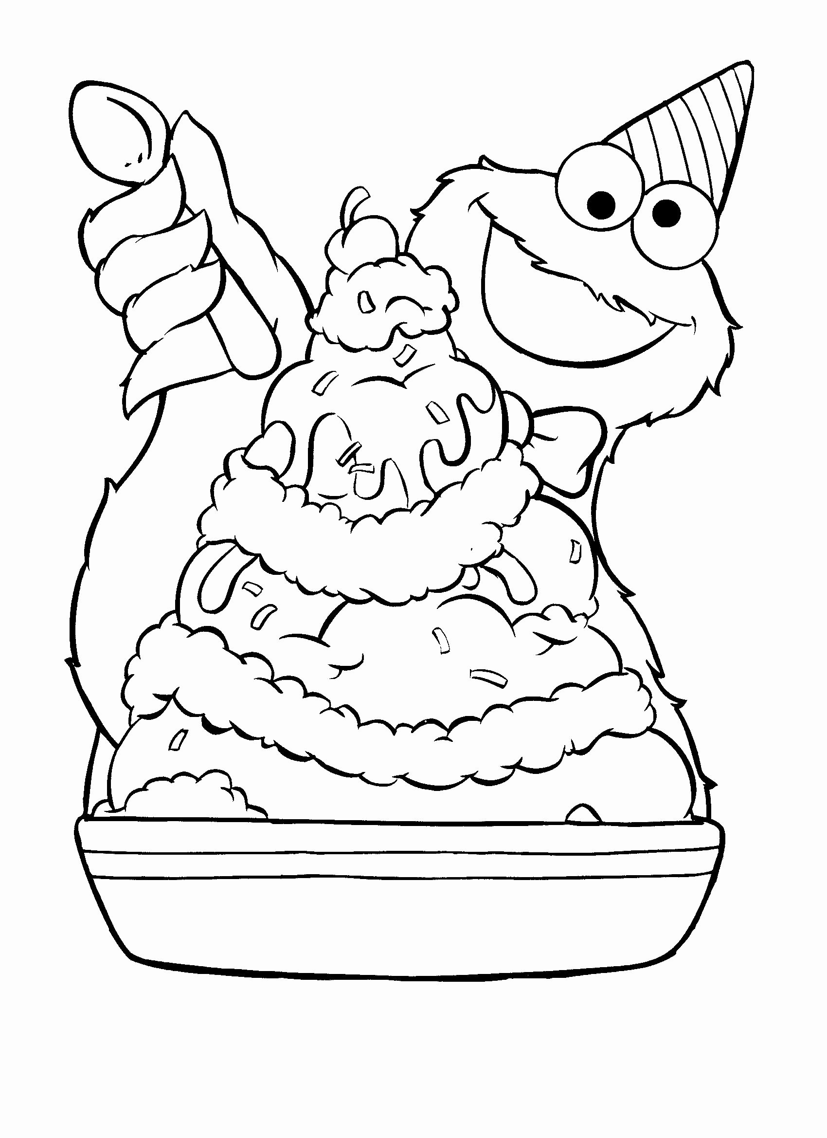 Sesame Street Sign Coloring Page Coloring Ideas Marveloussame Street Coloring Sheets Photo
