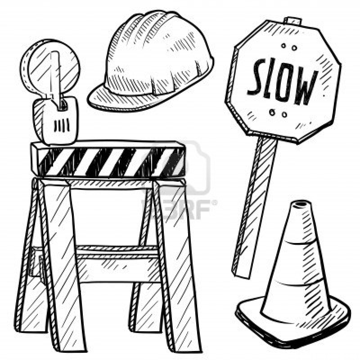 Sesame Street Sign Coloring Page Street Signs Coloring Pages At Getdrawings Free For Personal