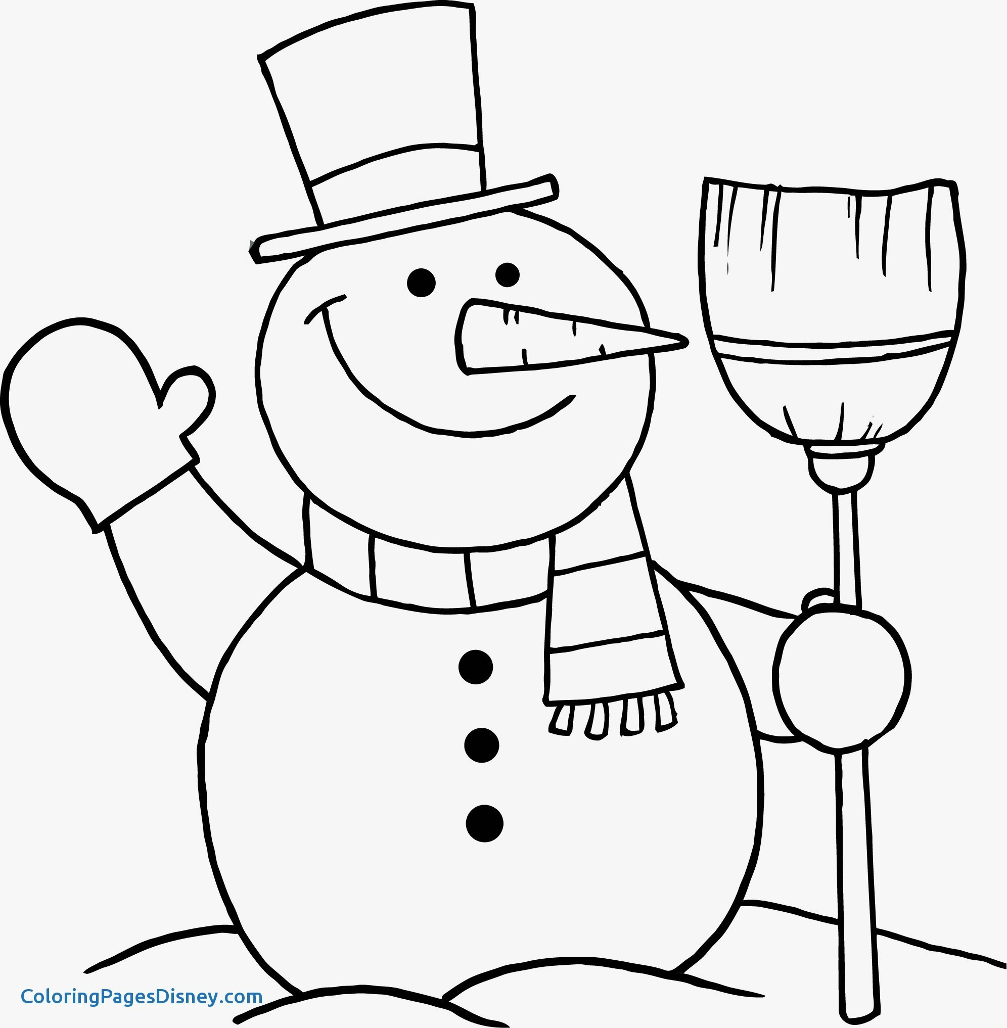 Snowmen Coloring Pages Coloring Pages Snowman Coloring Page Hollyelizabethfox Com Pages