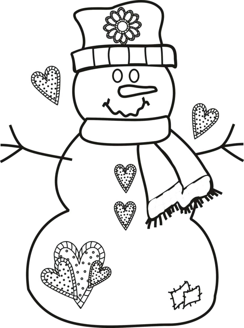 Snowmen Coloring Pages Coloring Pages Snowmenoring Pages Now Pictures Of Toor Snowman