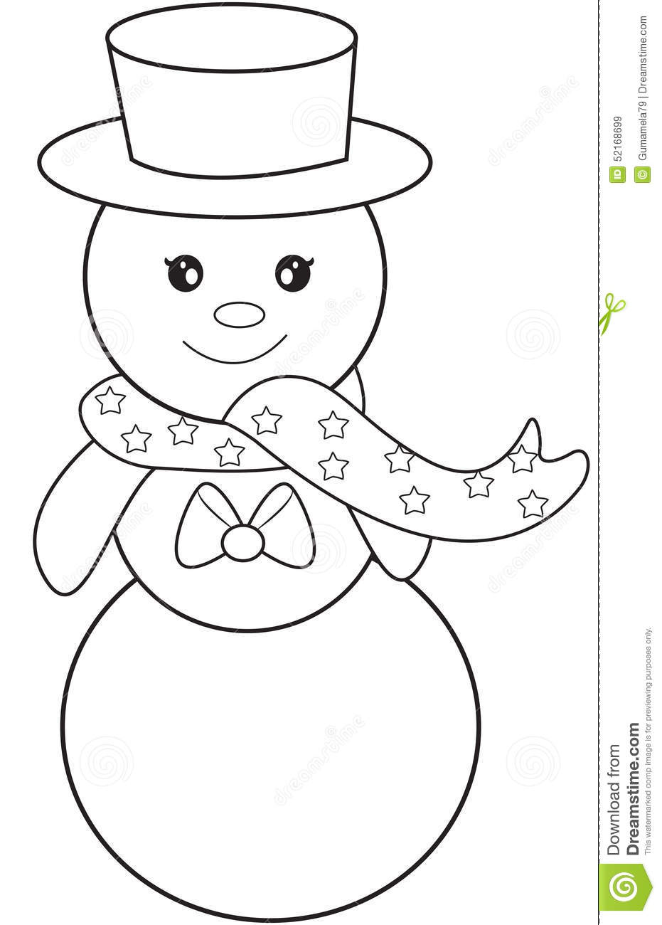 Snowmen Coloring Pages Now Pictures Of Snowmen To Color Snowman Coloring Pages Free