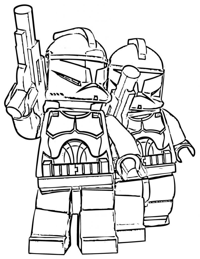 Star Wars Clone Coloring Pages Clone Trooper Coloring Sheets Awesome Lego Star Wars Coloring Pages
