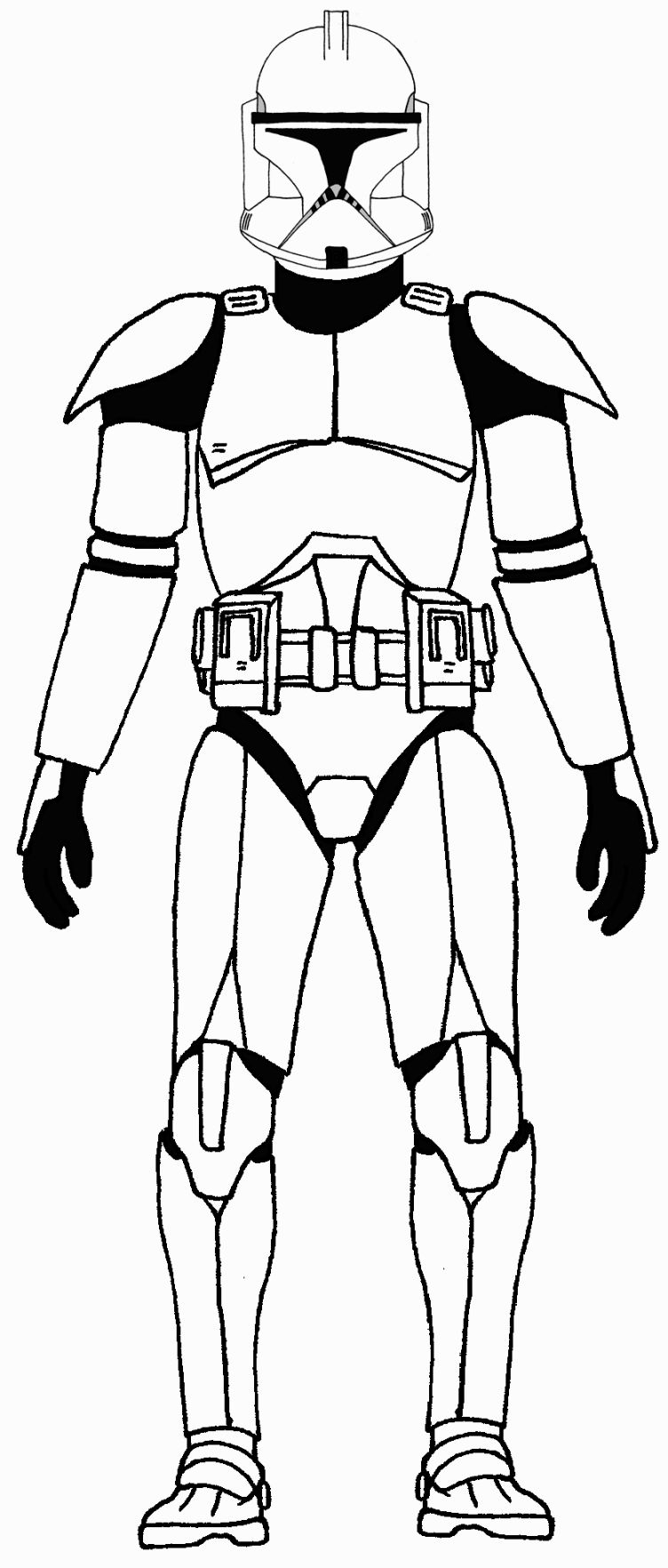 Star Wars Clone Coloring Pages Star Wars The Clone Wars Coloring Pages Coloring Pages