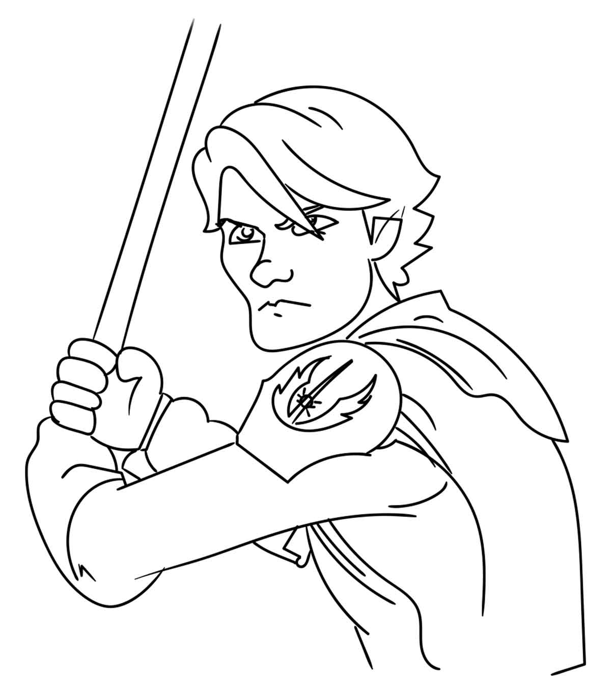 Star Wars Clone Coloring Pages Top 25 Free Printable Star Wars Coloring Pages Online
