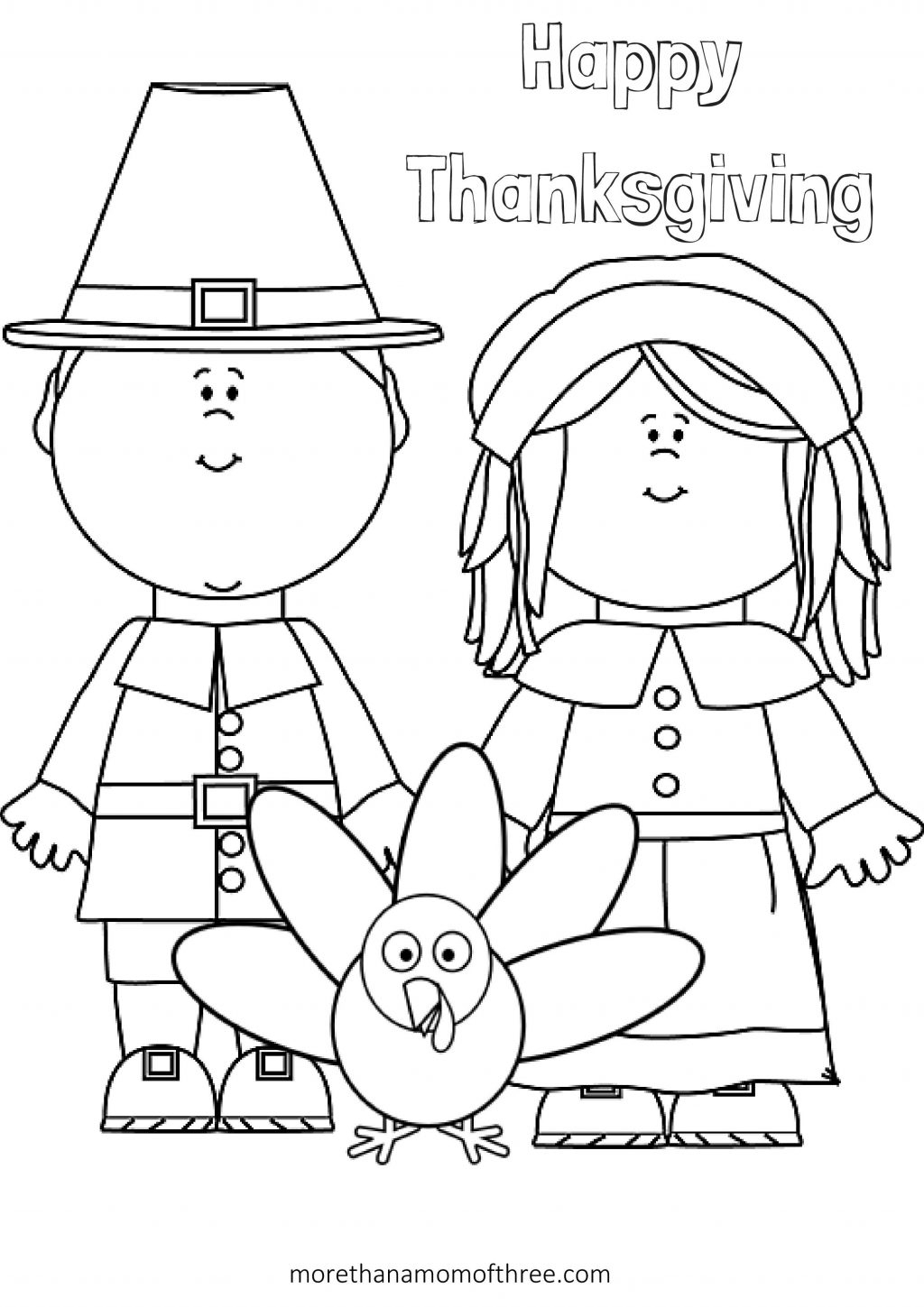 Thanksgiving Coloring Pages For Boys Coloring Pages Happy Thanksgiving Coloring Pages Printable