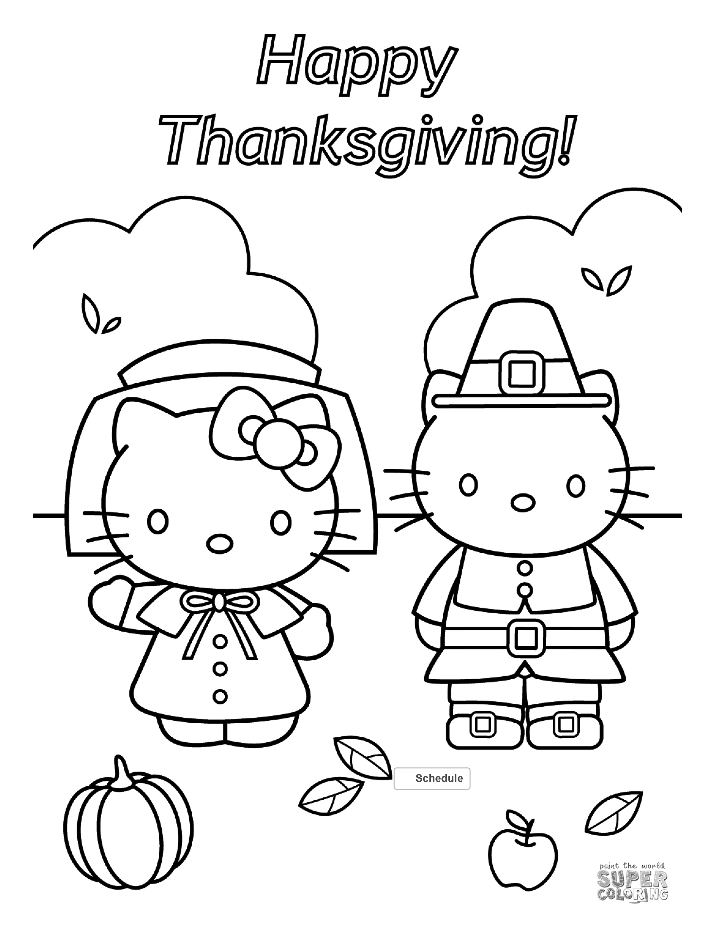 Thanksgiving Coloring Pages For Boys Free Thanksgiving Coloring Pages For Adults Kids Happiness Is