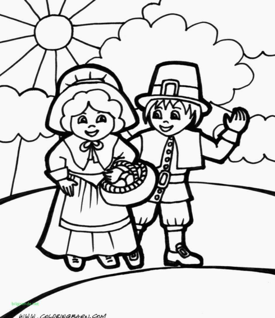 Thanksgiving Coloring Pages For Boys Pilgrim Coloring Pages Best Of New Disney Thanksgiving Coloring