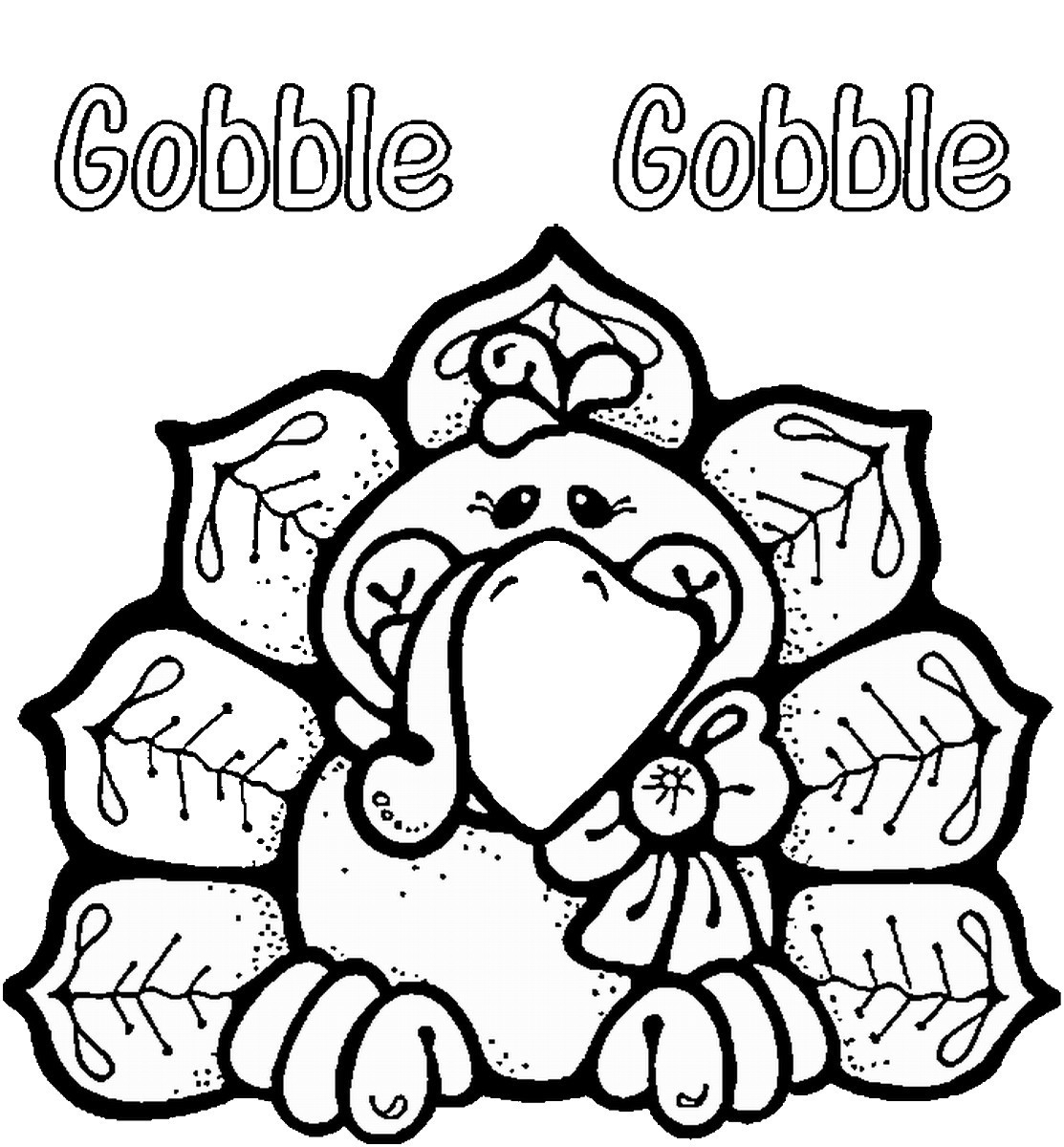 Thanksgiving Coloring Pages For Boys Thanksgiving Coloring Pages For Kids Jpg Printable Coloring Page