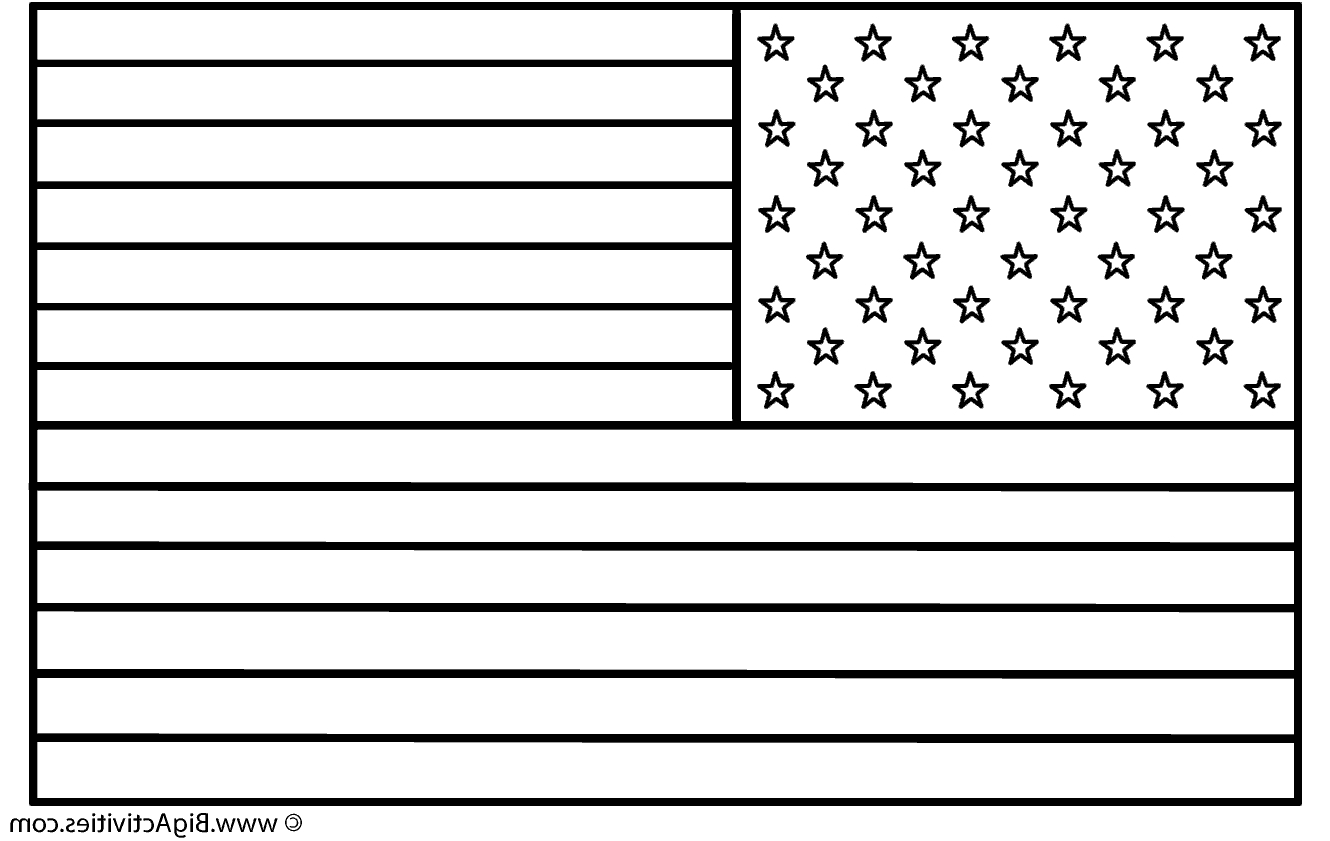 The American Flag Coloring Page Coloring Ideas Coloring Ideas American Flag Sheet Page Pji8