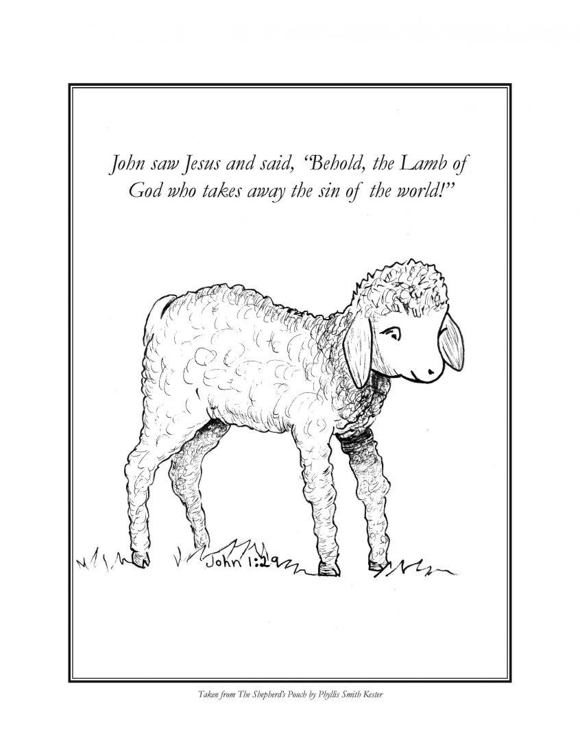 The Good Shepherd Coloring Page Coloring Super Design Ideas Shepherd Coloring Page Jesus The Good