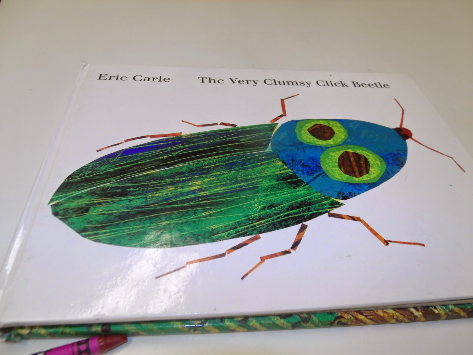 The Very Clumsy Click Beetle Coloring Pages The Happy Homeschool Mom 4 H Cloverbud Picnic In The Park