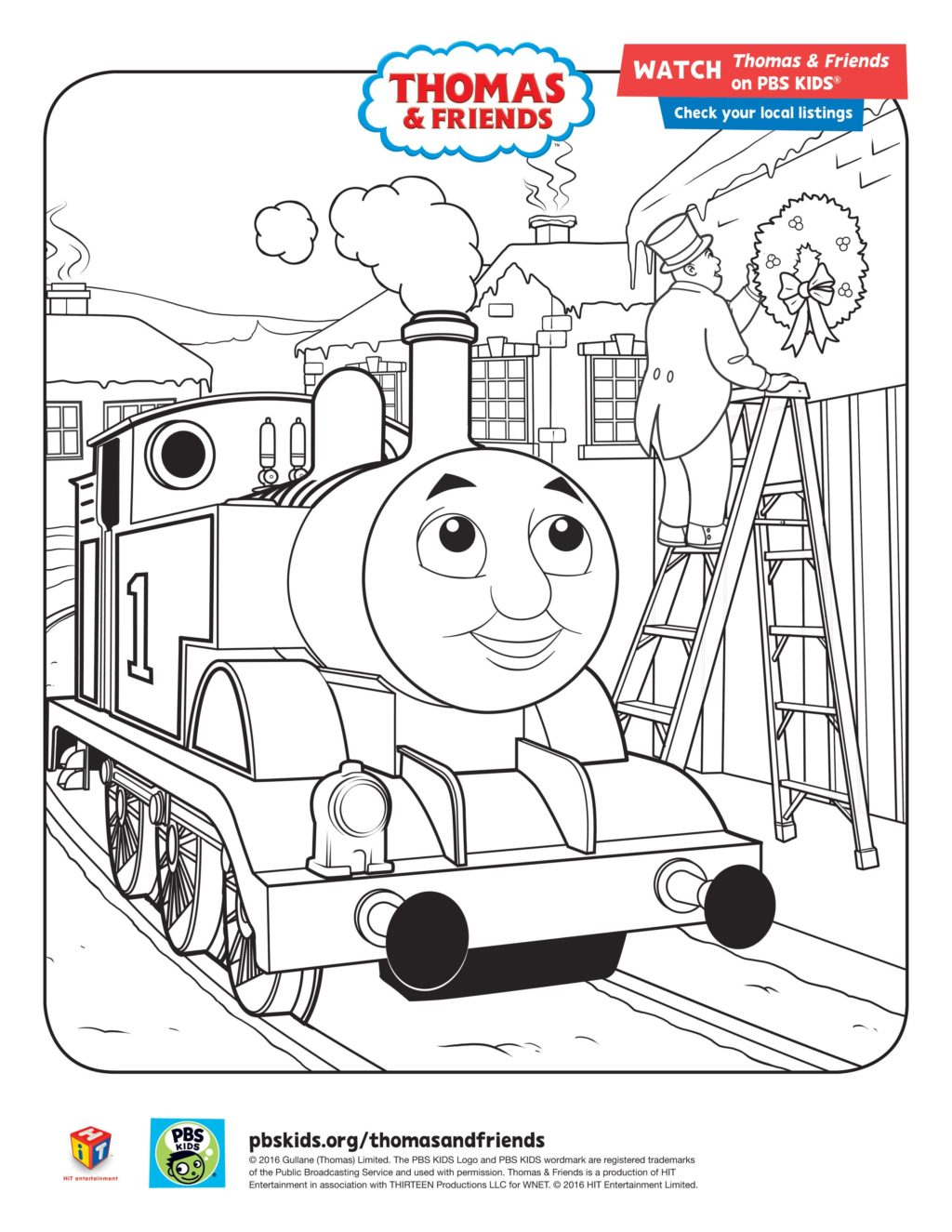 Thomas And Friends Coloring Pages Coloring Book World Stunning Thomas And Friends Coloring Pages