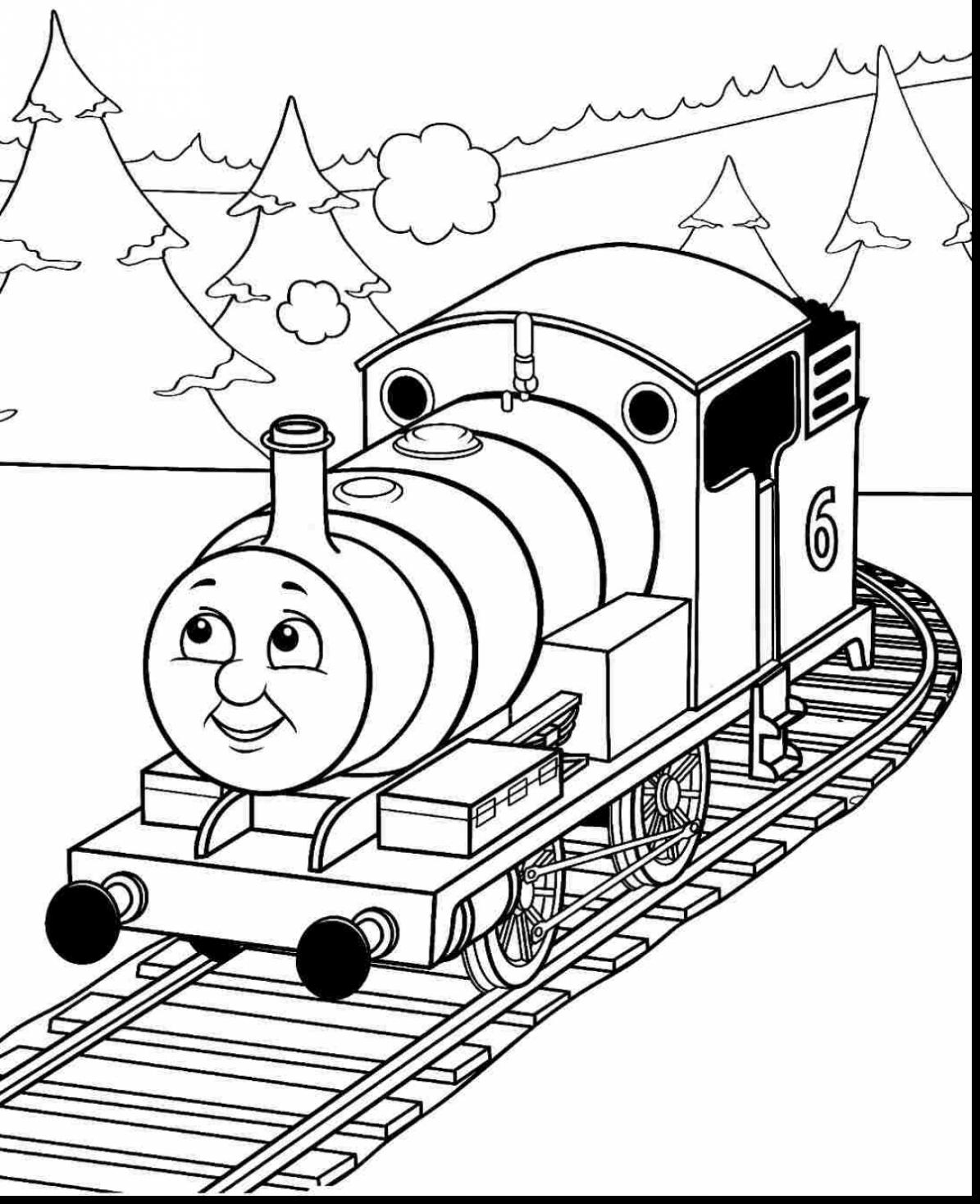Thomas And Friends Coloring Pages Coloring Ideas Engine Coloring Pages Ideas Thomas The Withew And