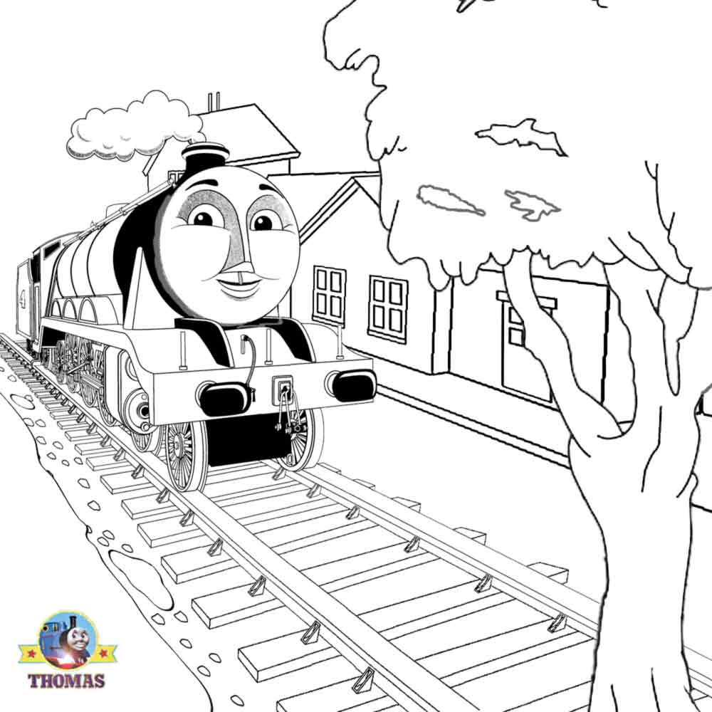Thomas And Friends Coloring Pages Coloring Jamesherain Coloring Pages With Free For Boyshomas Book