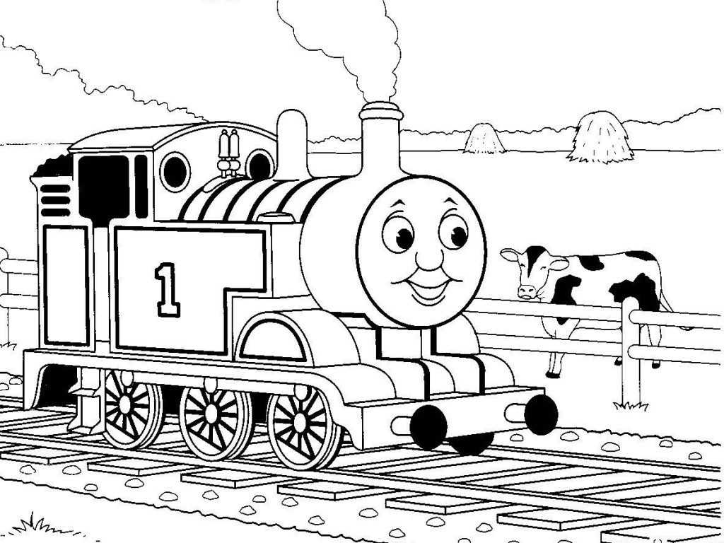 Thomas And Friends Coloring Pages Coloring Pages Coloringages Thomas And Friends James Kjv Games