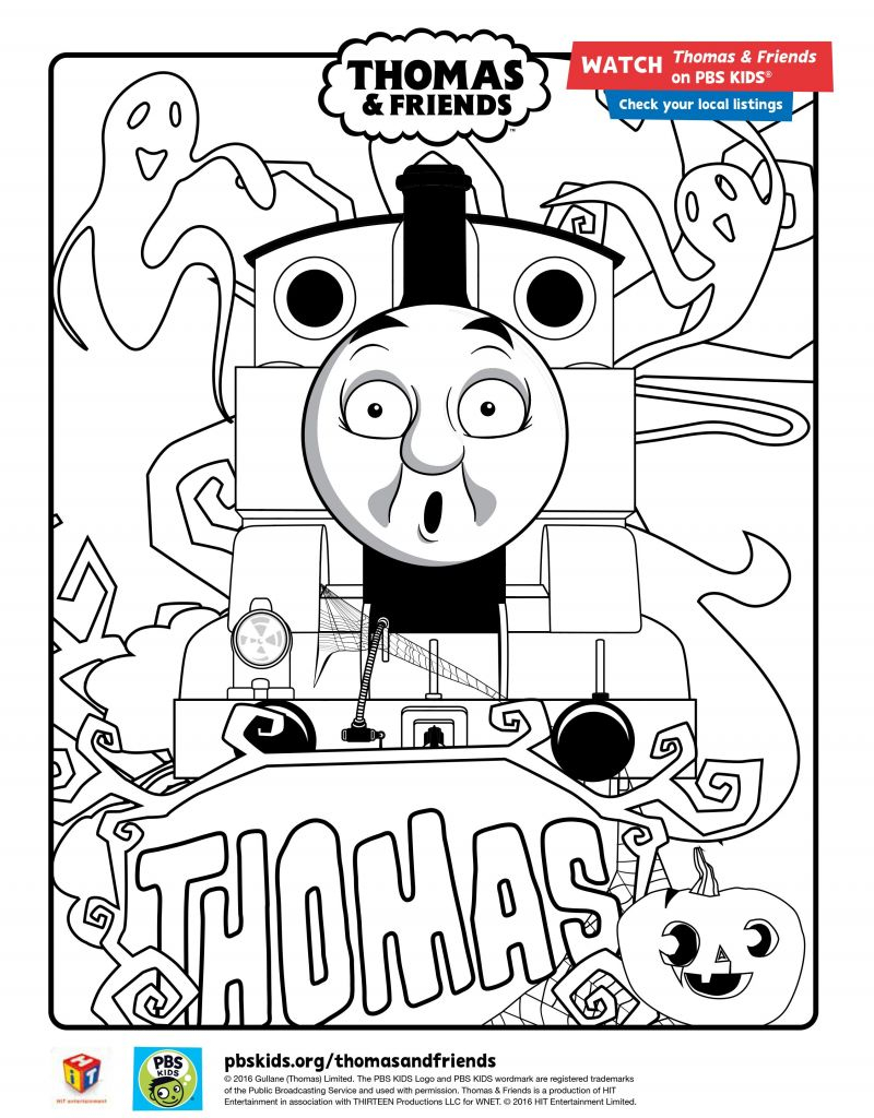 Thomas And Friends Coloring Pages Dessin Thomas And Friends Coloring Pages Pic Share