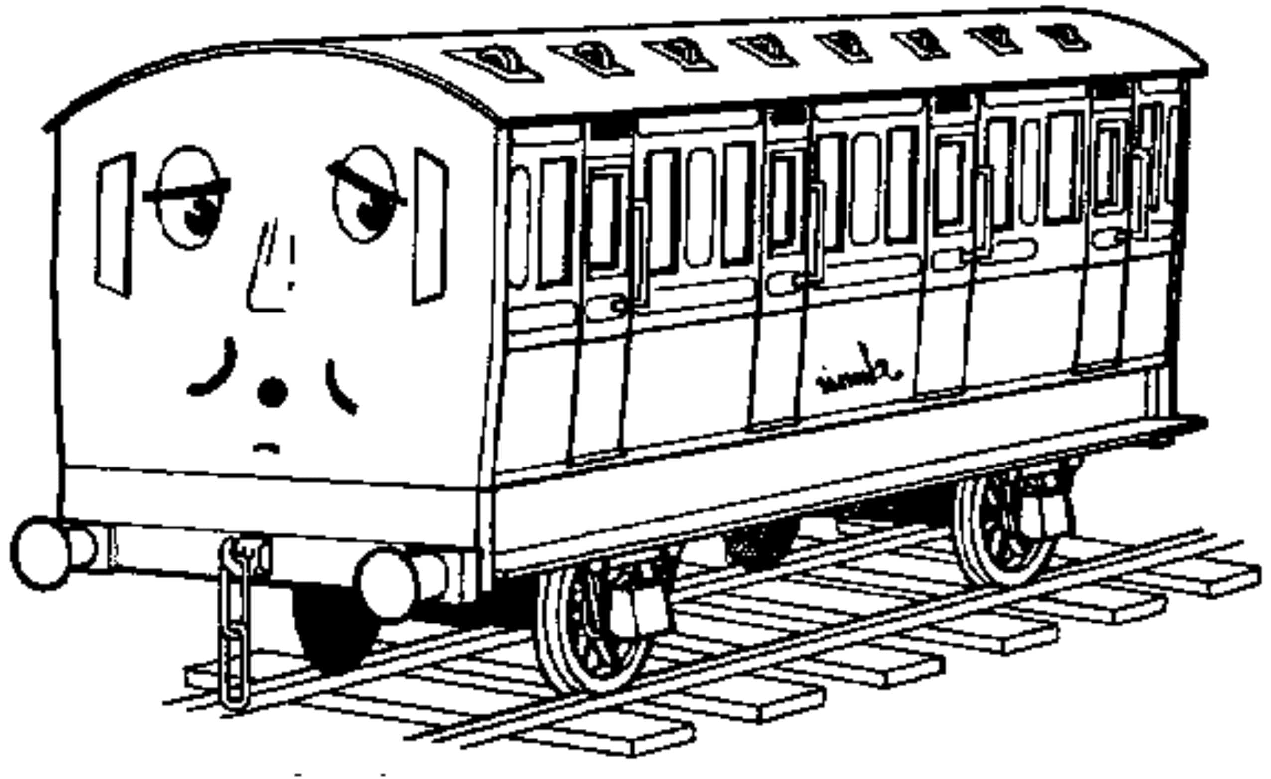 Thomas And Friends Coloring Pages Thomas And Friends Coloring Pages Printable Bestappsforkids