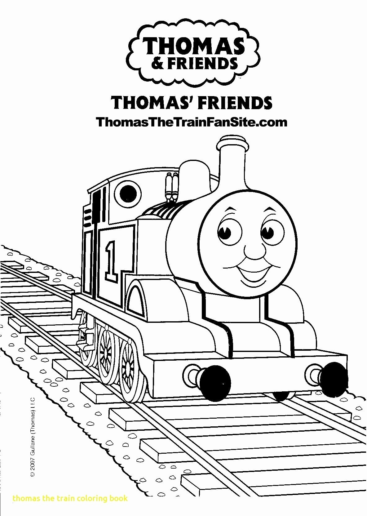 Thomas And Friends Coloring Pages Thomas And Friends Printables Shadooneh