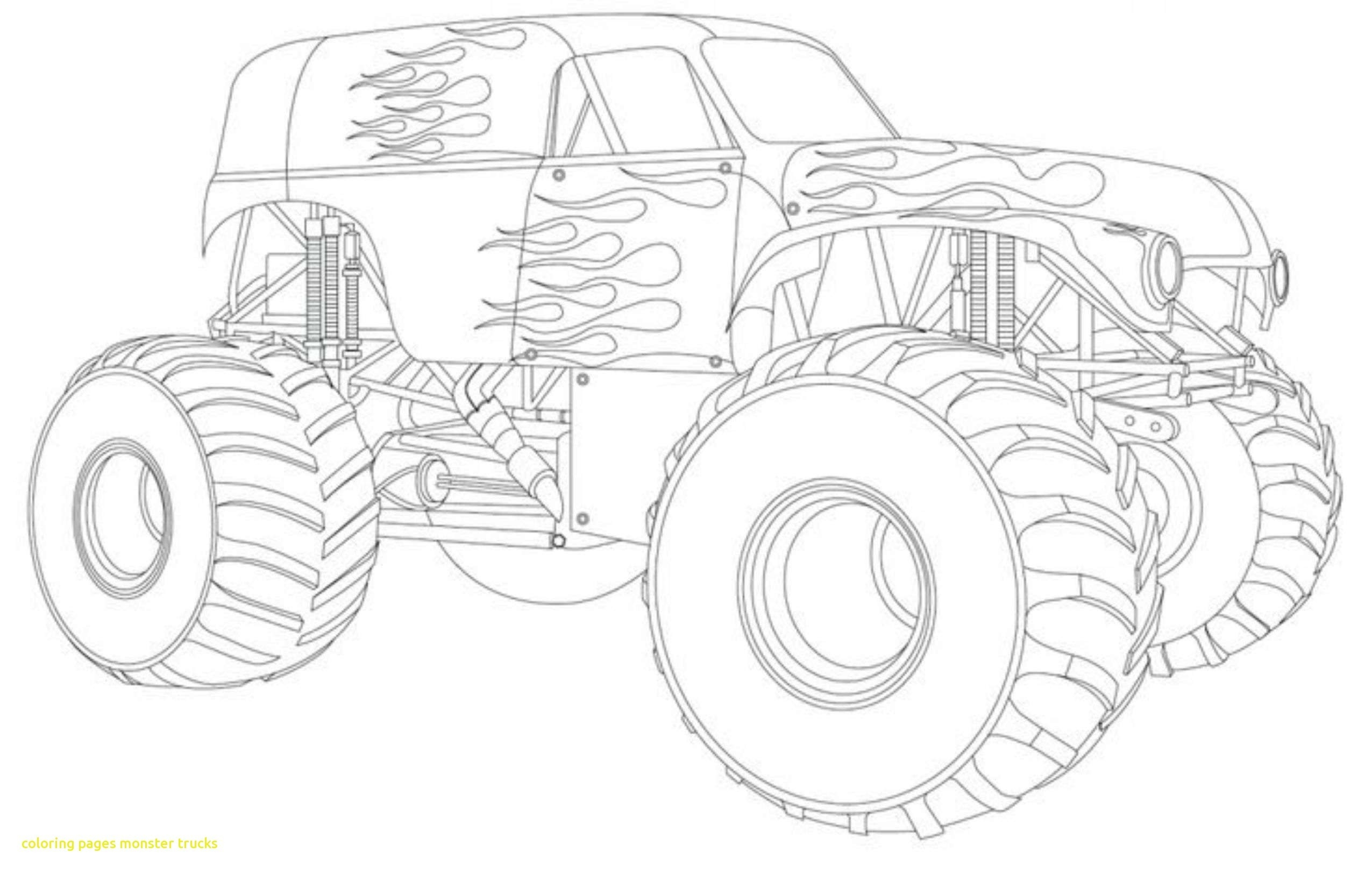 Excellent Image Of Truck Coloring Pages For Preschoolers Vicoms Info