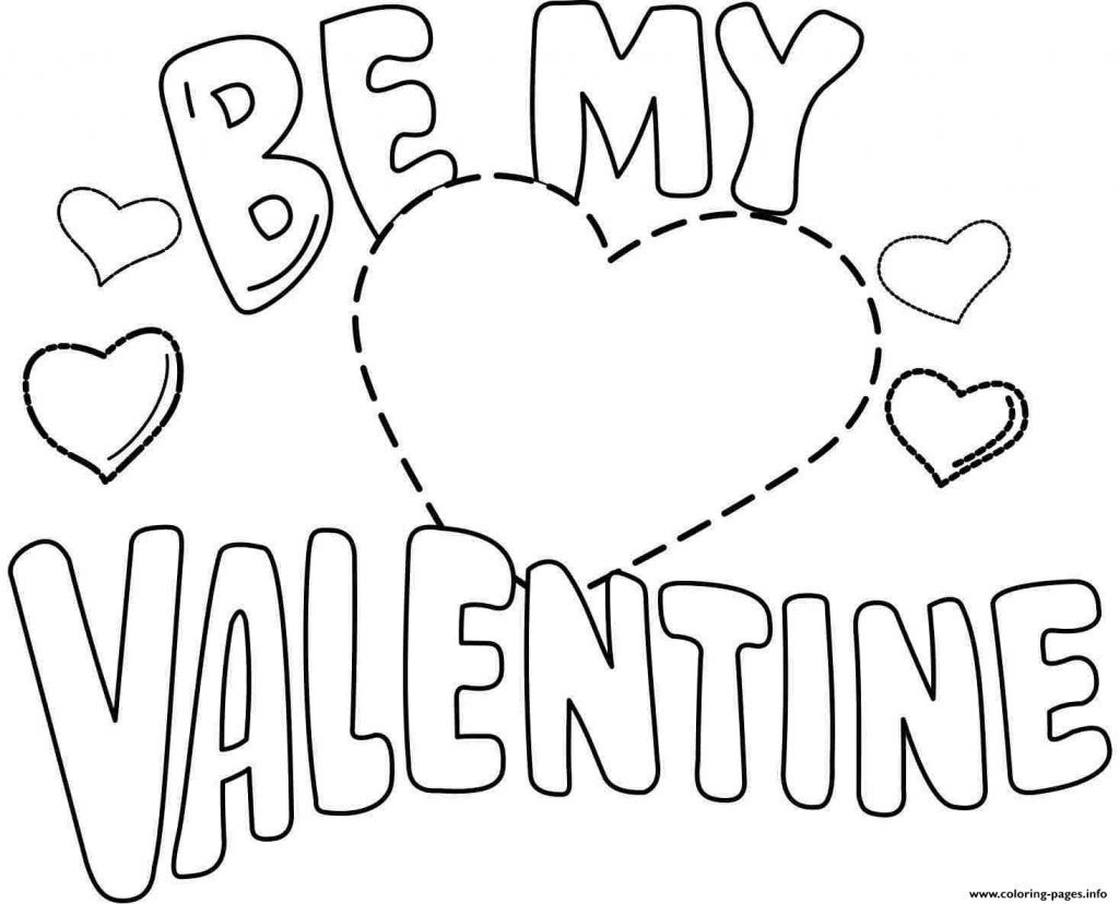 Valentine Coloring Book Pages Coloring Book Ideas Fabulous Valentines Day Coloring Pages