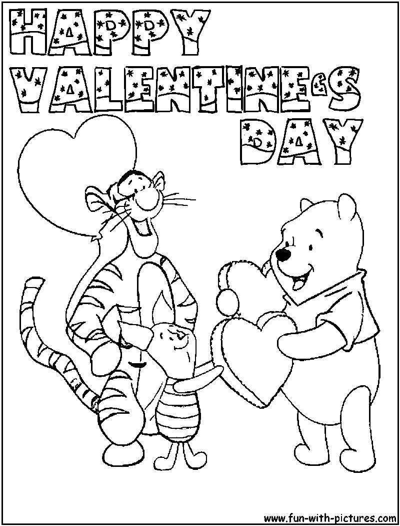 Valentine Coloring Book Pages Coloring Coloring Valentines Book Valentine Pages Mini Books
